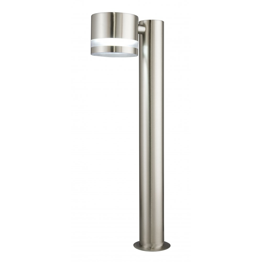 2018 Contemporary Outdoor Post Lighting With Regard To Contemporary Outdoor Lamp Post Lighting • Outdoor Lighting (View 3 of 20)