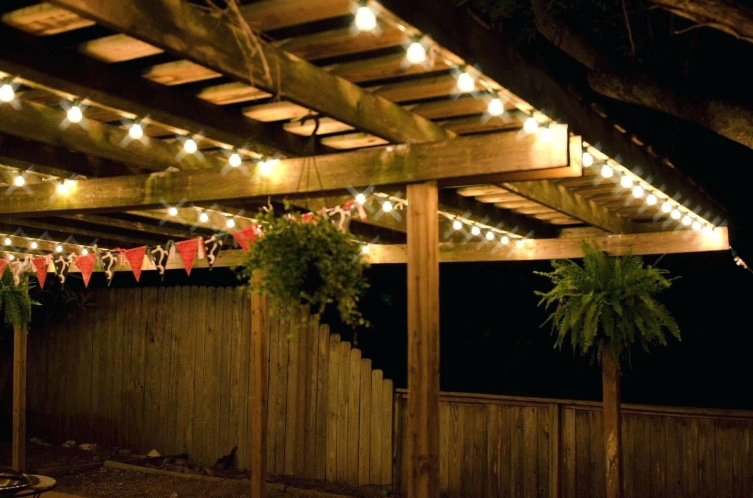2018 Hanging Outdoor String Lights At Target With Regard To Exciting Target Outdoor String Lights Images – Best Inspiration Home (View 2 of 20)