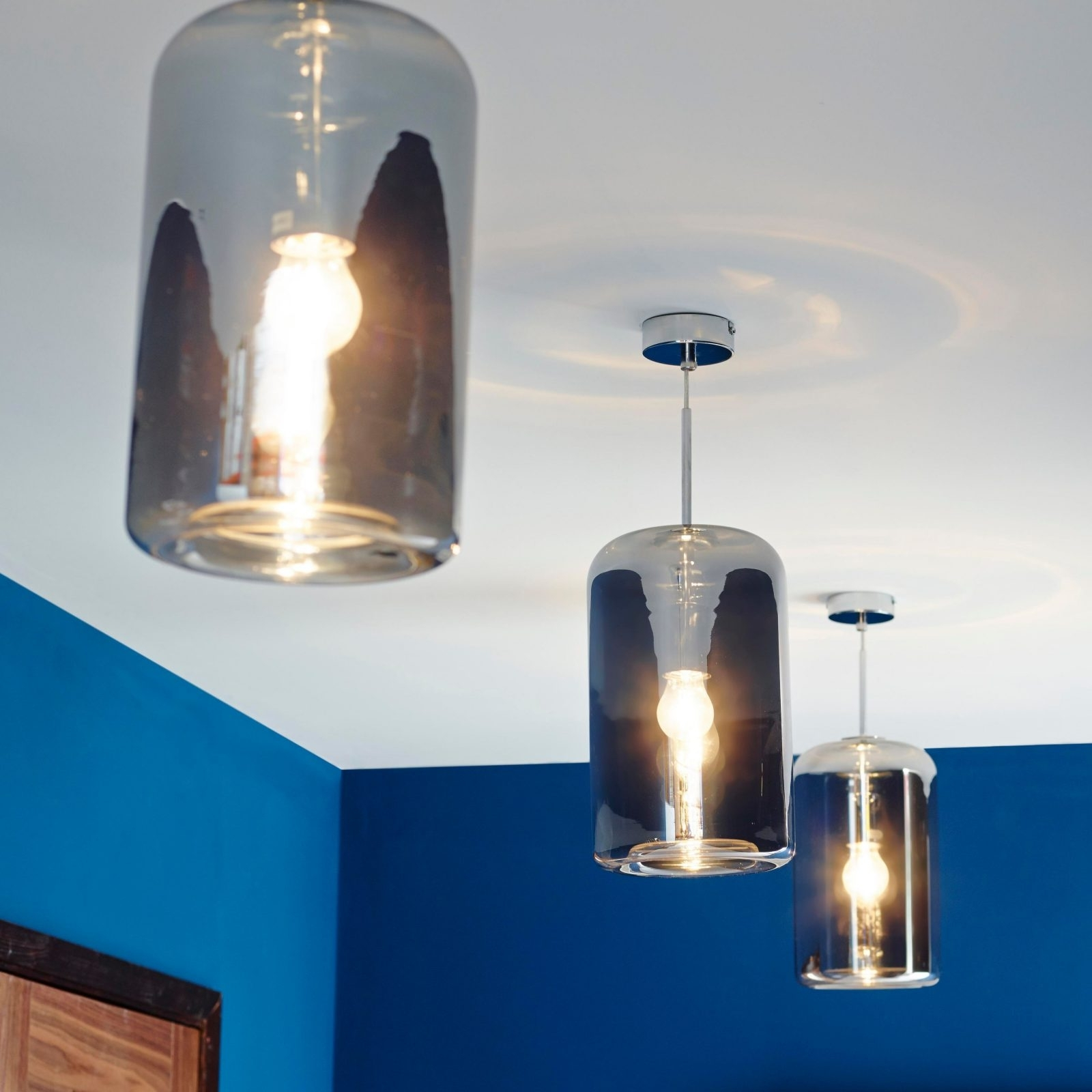 2018 Outdoor Wall Lighting At B&q Regarding Bathroom Wall Lights Bq Pimlico Light Toilet Room Ideas Pinterest (View 2 of 20)