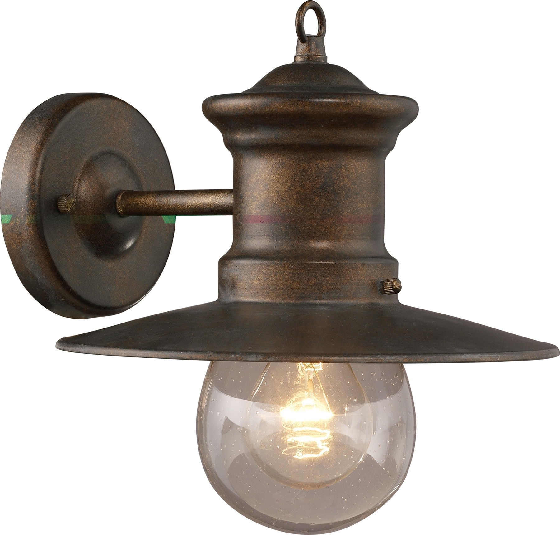 Featured Photo of Outdoor Wall Lighting Fixtures at Amazon