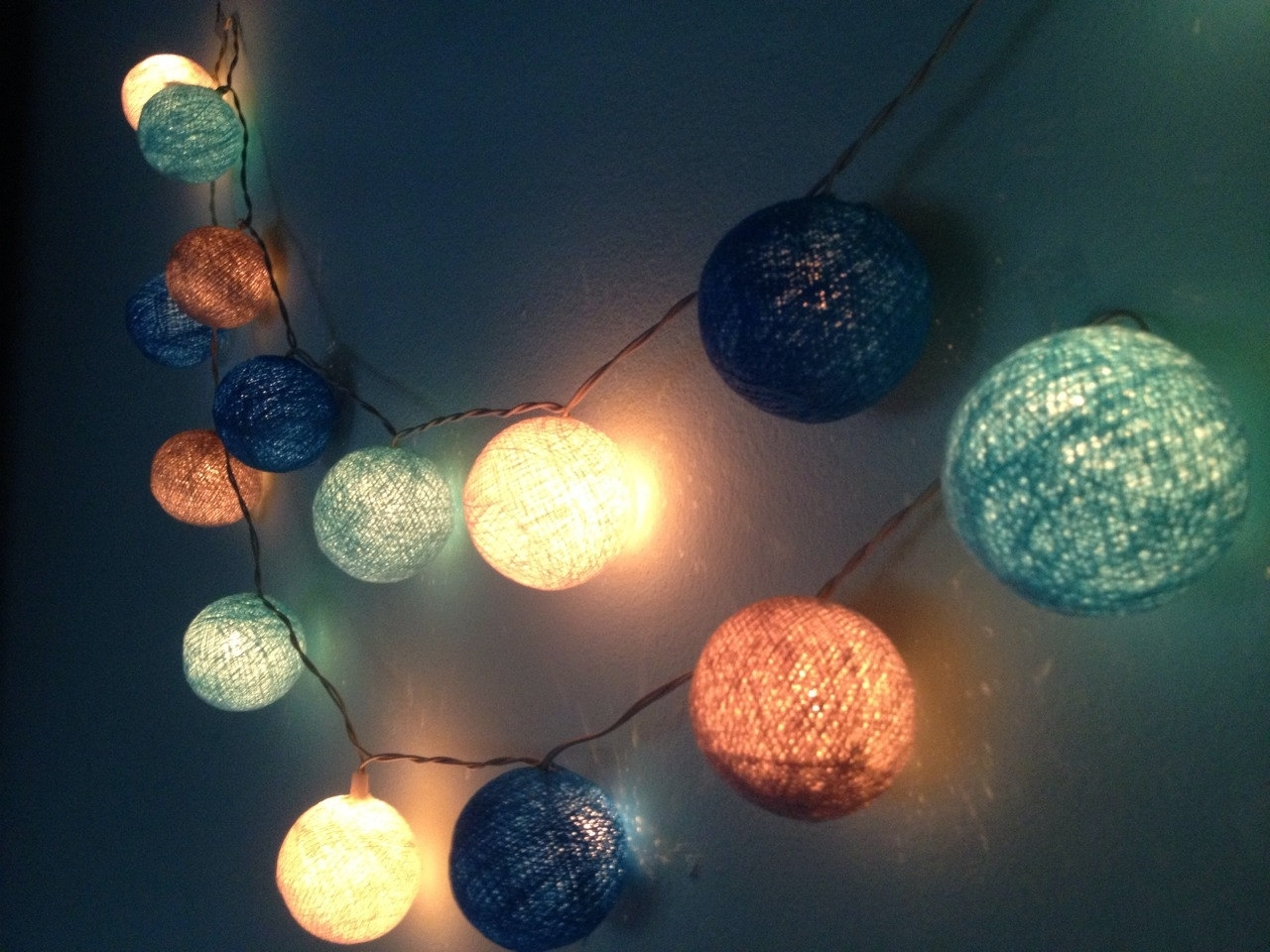 2018 String Lights Bedroom Your Home – Dma Homes (View 2 of 20)