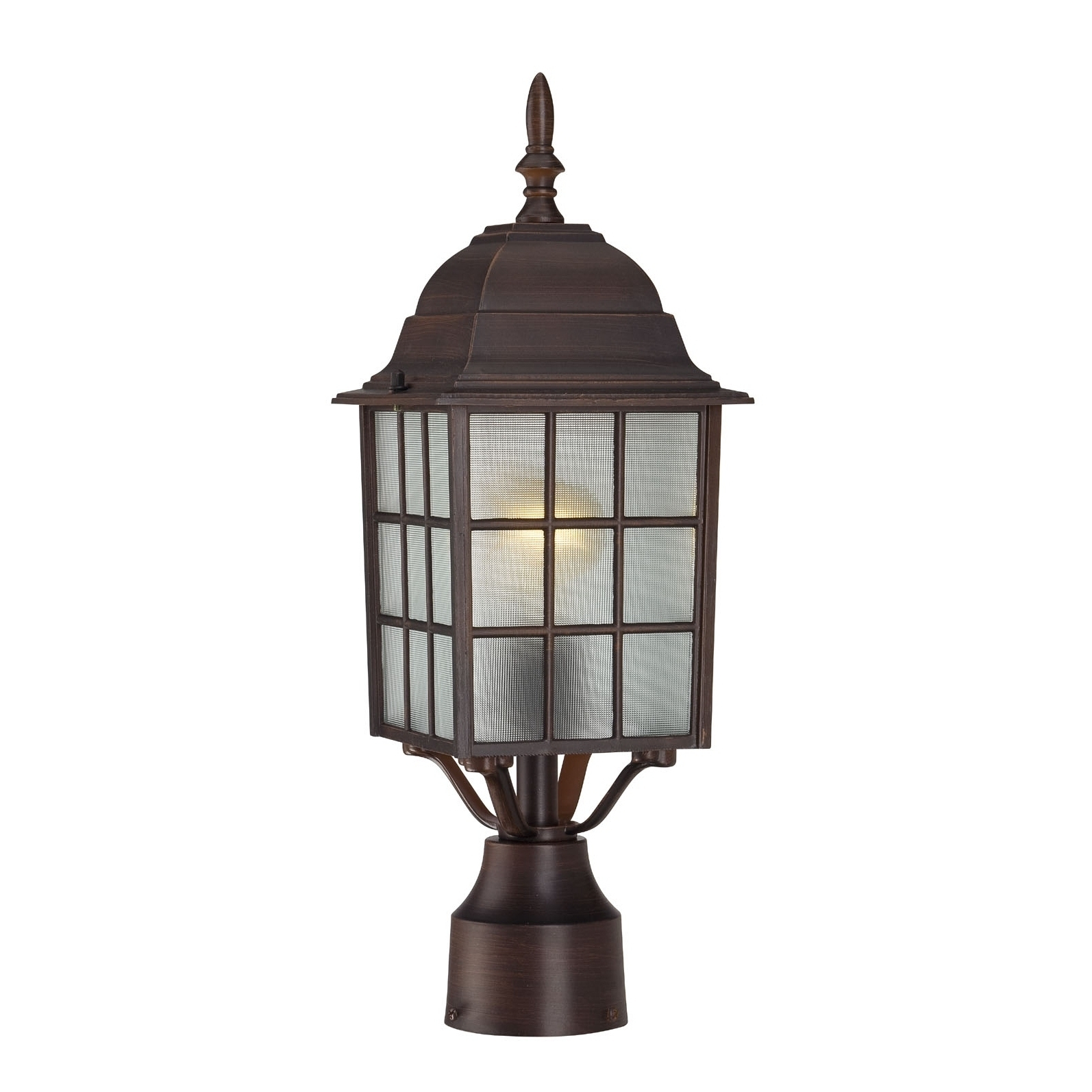 2018 Vintage And Rustic Outdoor Lighting With Regard To Rustic Outdoor Light Fixtures Bathroom Furniture Cabinet Vintage (View 1 of 20)