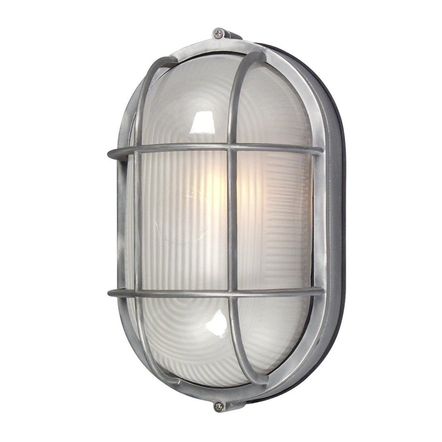 2019 Aluminum Outdoor Wall Lighting Pertaining To Shop Galaxy Marine (View 9 of 20)