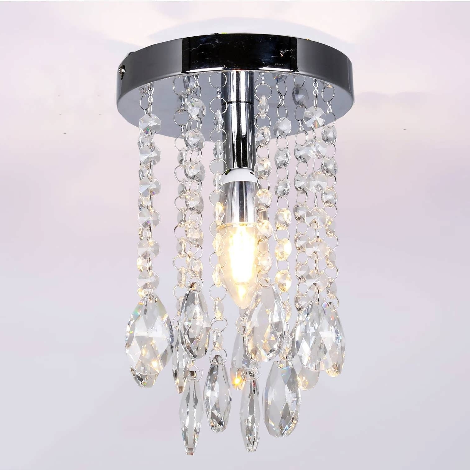2019 Menards Outdoor Hanging Lights Regarding Light : Rustic Chandeliers Crystal Chandelier Kids Room Gold Baby (View 2 of 20)