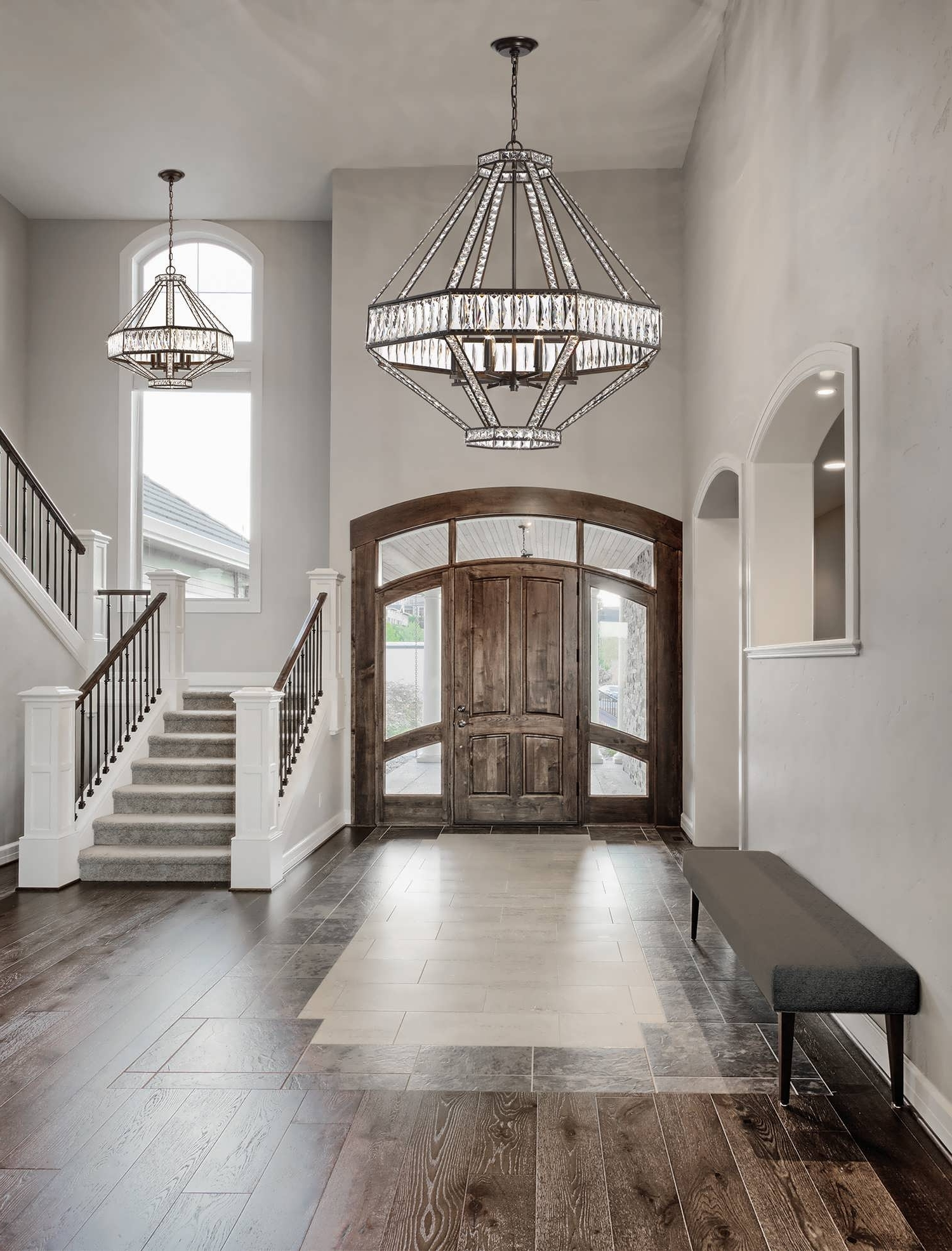 2019 Outdoor Foyer Lighting – Trgn #778E49Bf2521 For Outdoor Entrance Ceiling Lights (View 11 of 20)