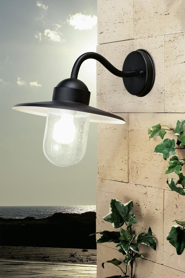 30 Best Luminaire Exterieur Images On Pinterest (Gallery 5 of 20)