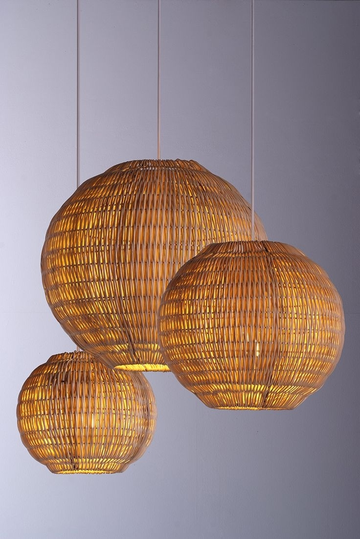 49 Best Piment Rouge Lighting Products Images On Pinterest (View 2 of 20)