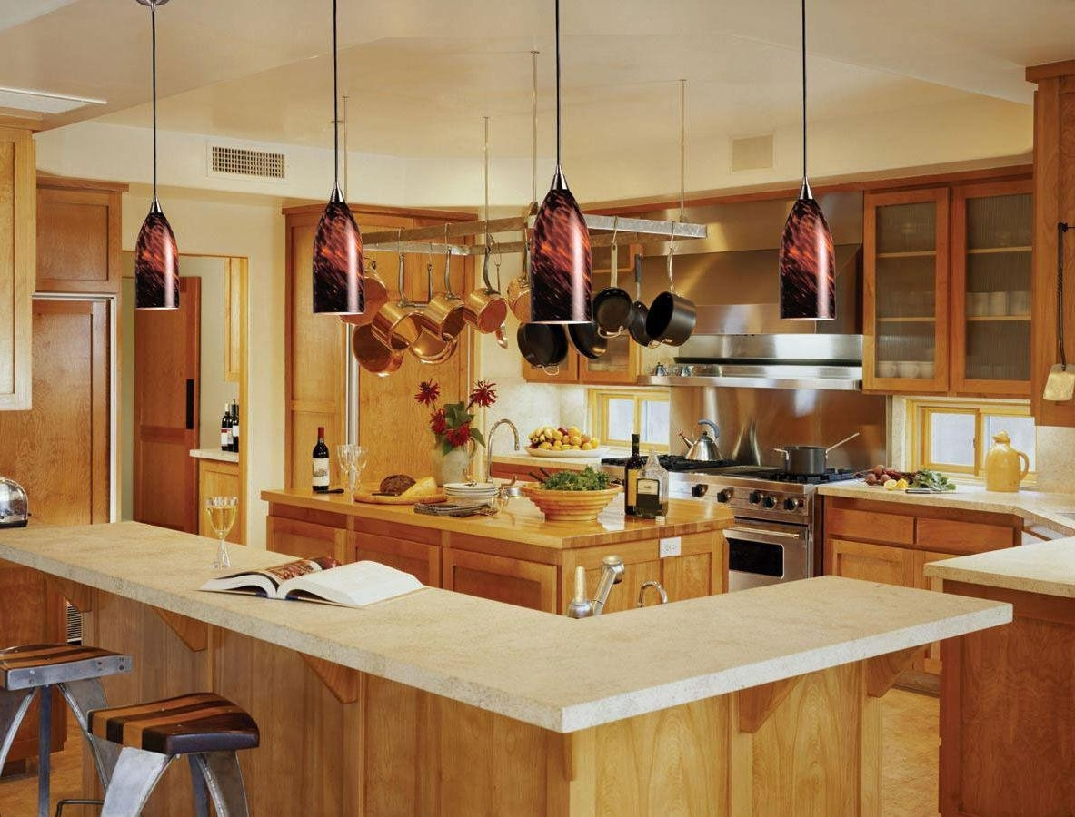 63 Types Awesome Cool Pendant Kitchen Lighting Ideas Track Fixtures With 2018 John Lewis Outdoor Ceiling Lights (View 3 of 20)