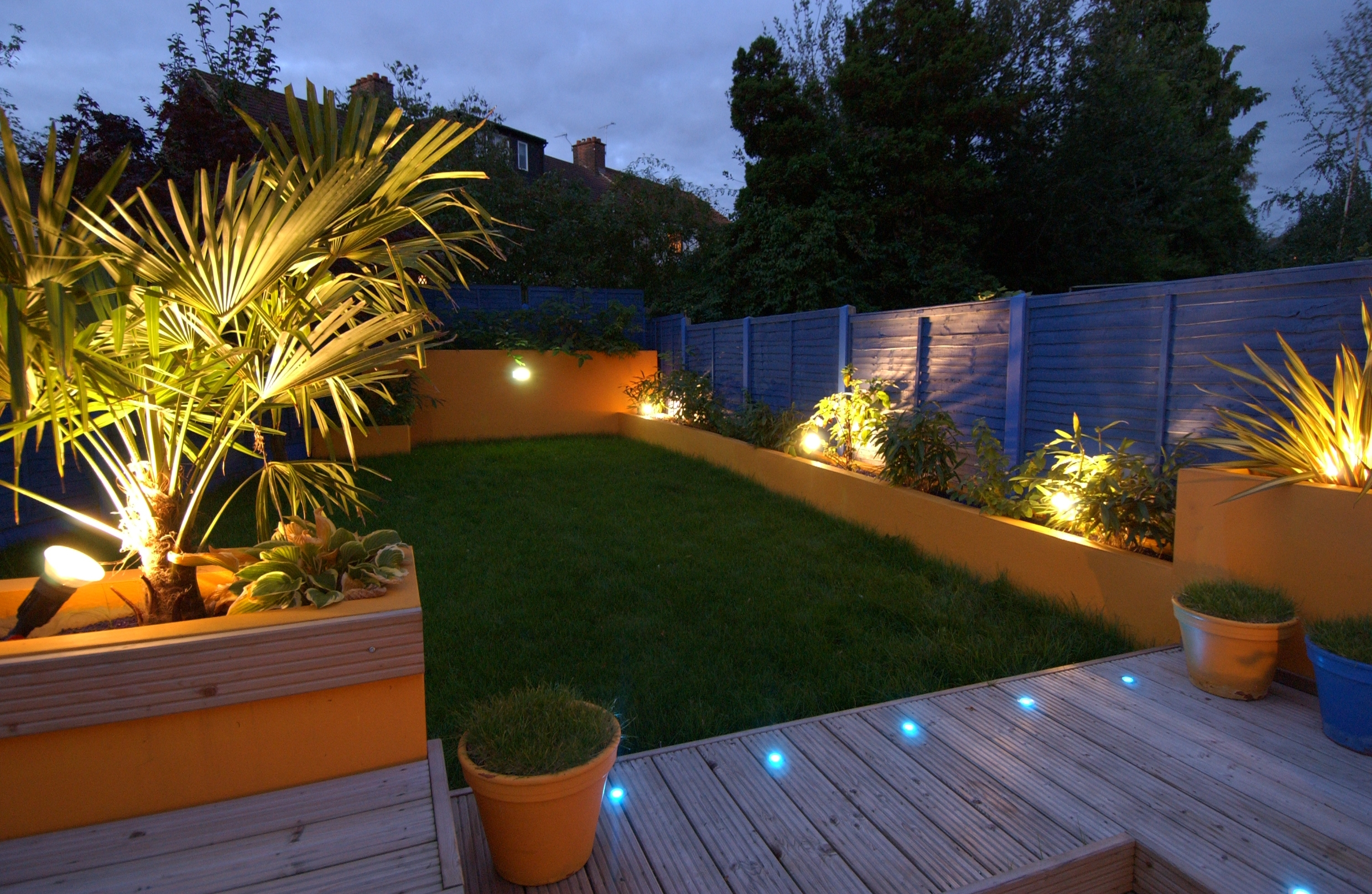 8 Reasons Why Every Home Should Have Outdoor Lighting Juice Throughout 2018 Electric Outdoor Lighting Garden (View 3 of 20)