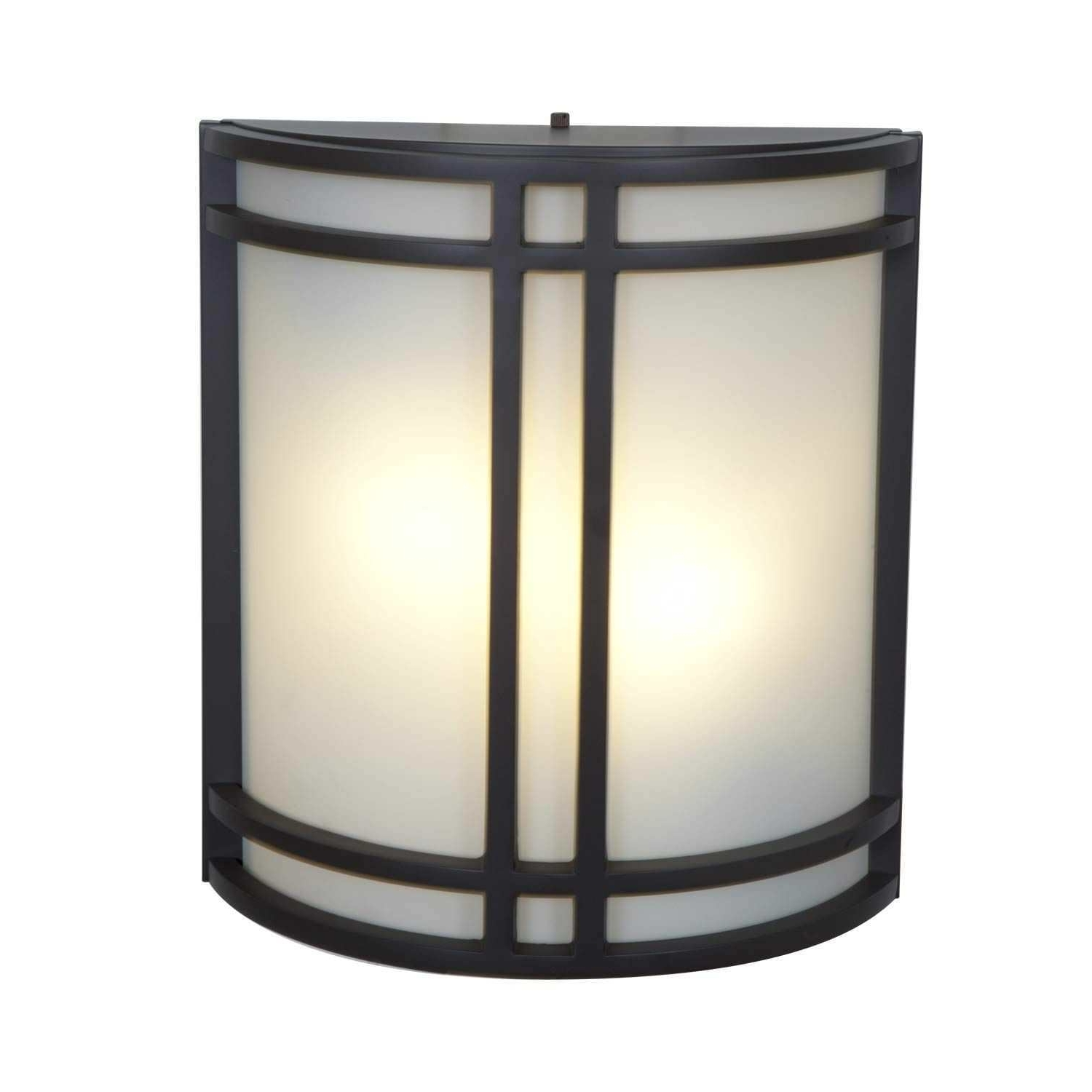 Access Lighting Outdoor Wall Sconces Throughout Widely Used Access Lighting 20362 Artemis 2 Light Outdoor Wall Sconce (Gallery 1 of 20)