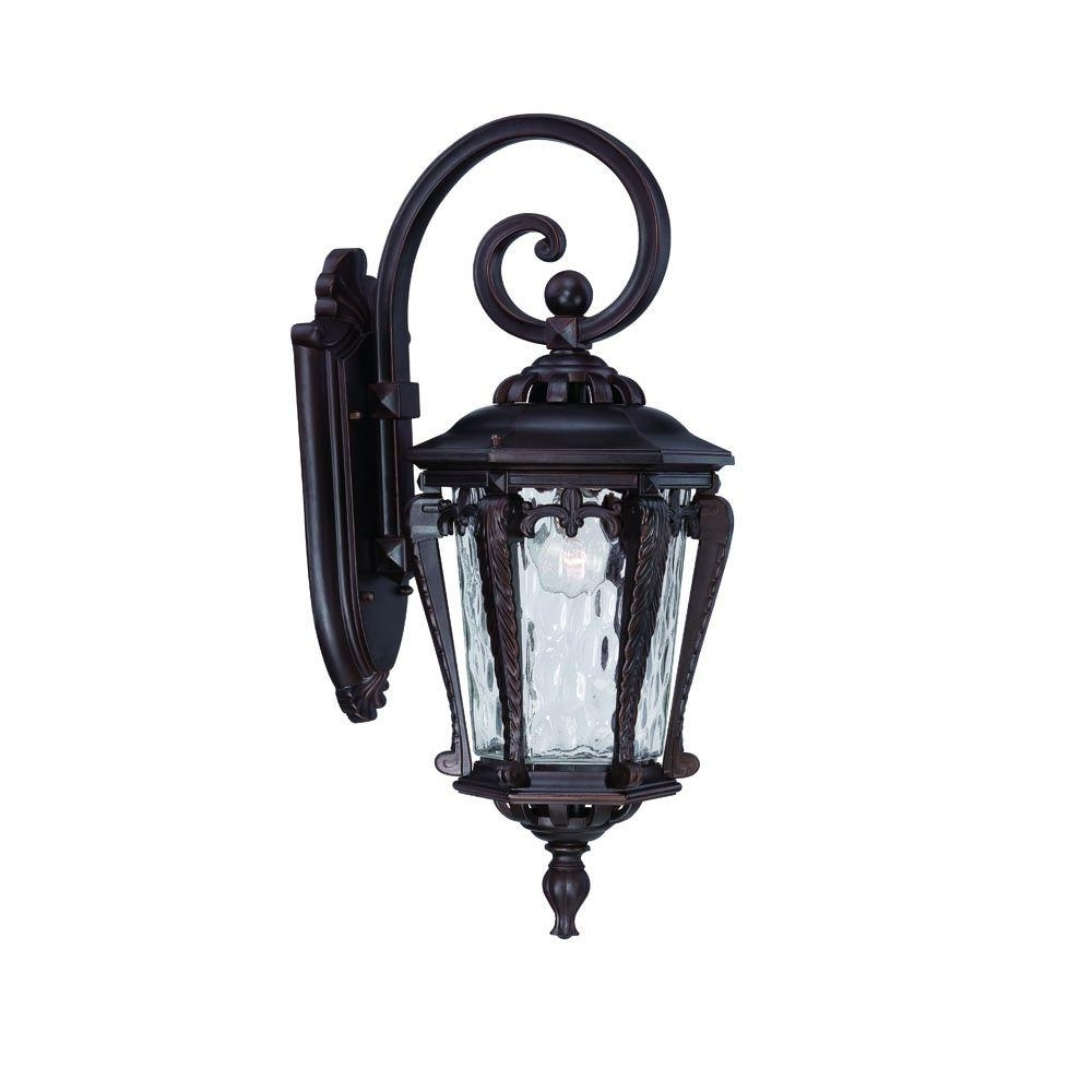 Acclaim Lighting Stratford Collection Architectural Bronze Outdoor For Popular Acclaim Lighting Outdoor Wall Lights (Gallery 1 of 20)