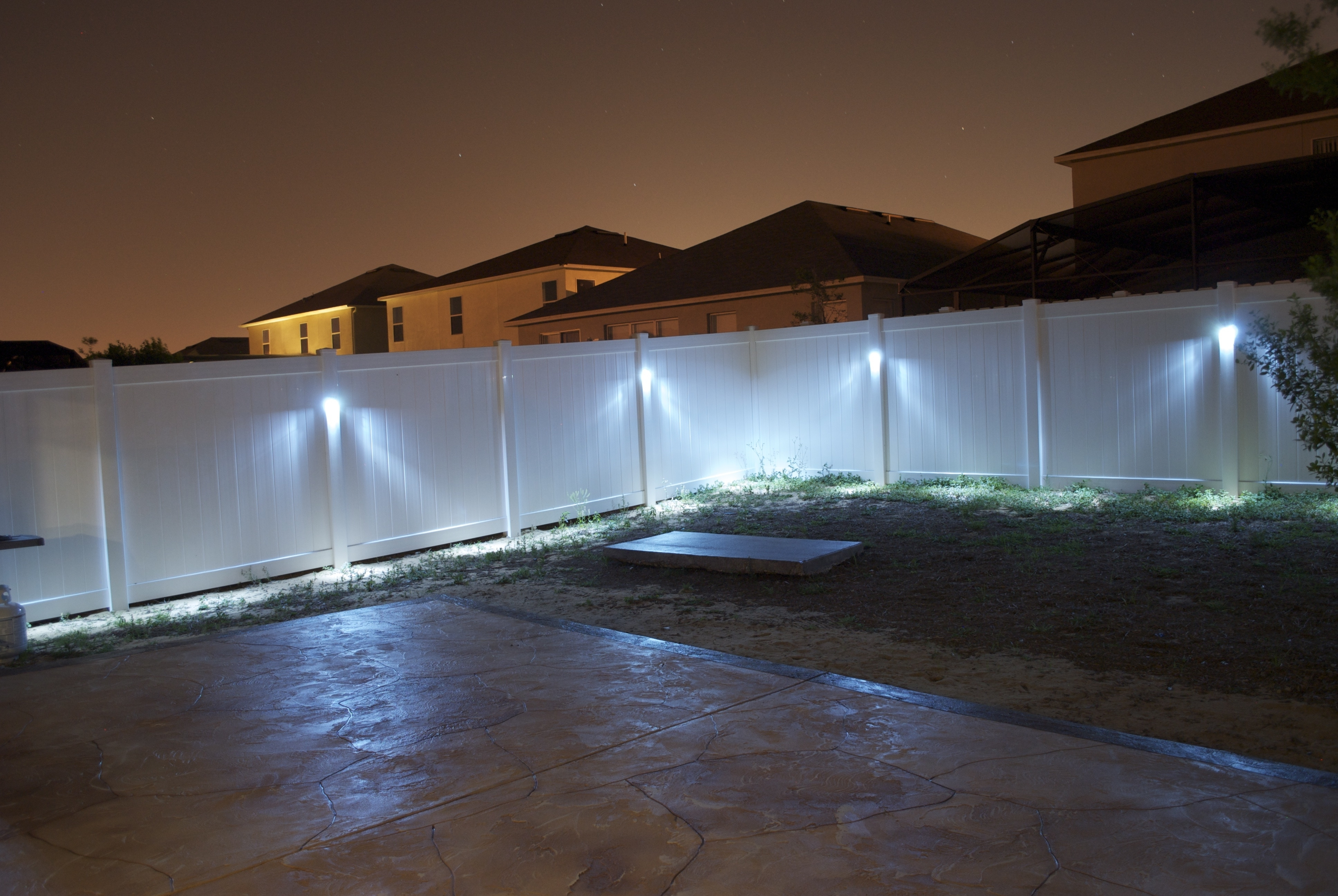 Additional Outdoor Lighting Ideas Llc – Tierra Este (Gallery 15 of 20)