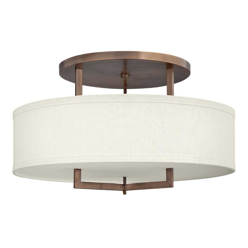 Affordable For Flush Mount Hinkley Lighting (View 5 of 20)