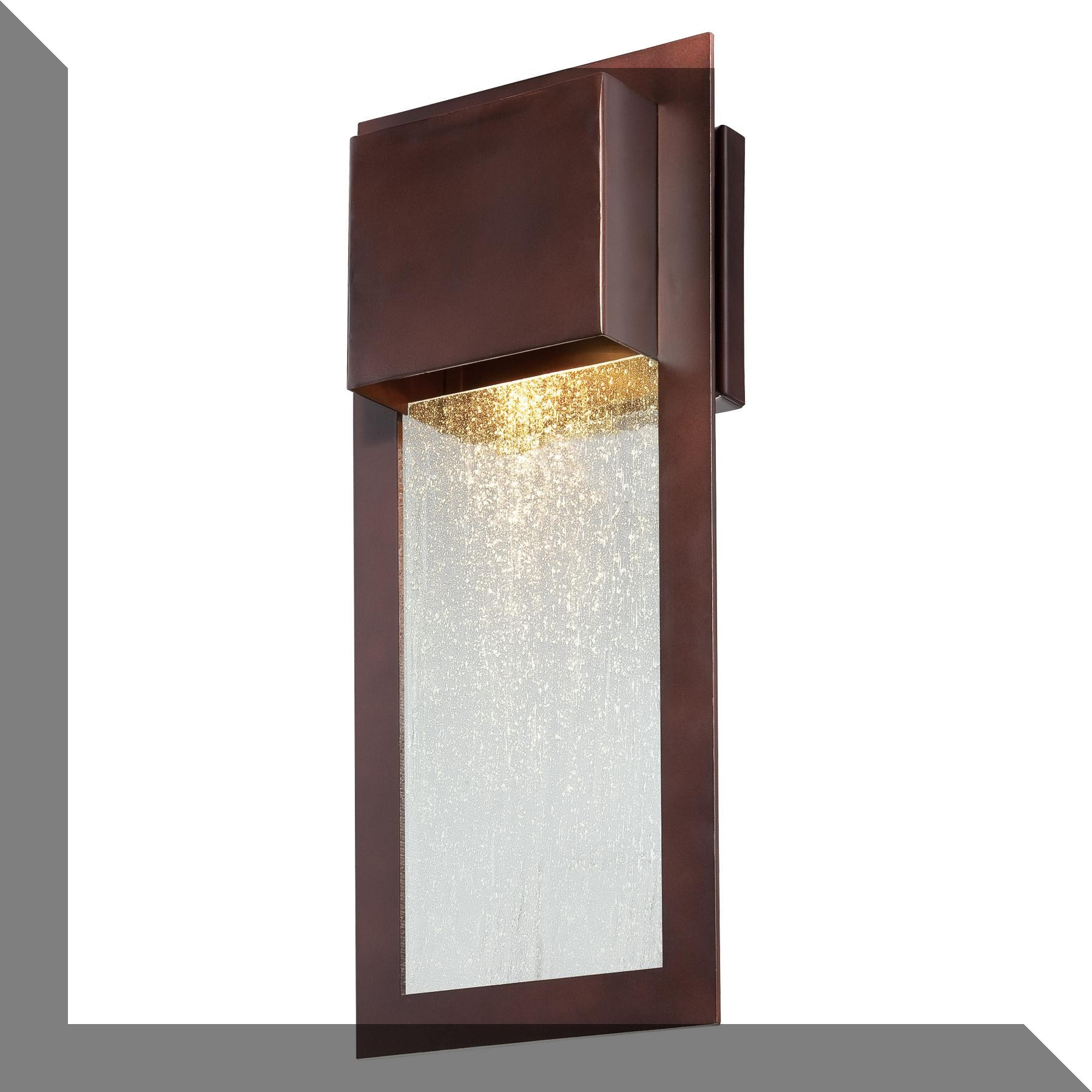 And Oriental Outdoor Lighting Fixtures Intended For Best And Newest Japanese Outdoor Wall Lighting (Gallery 11 of 20)