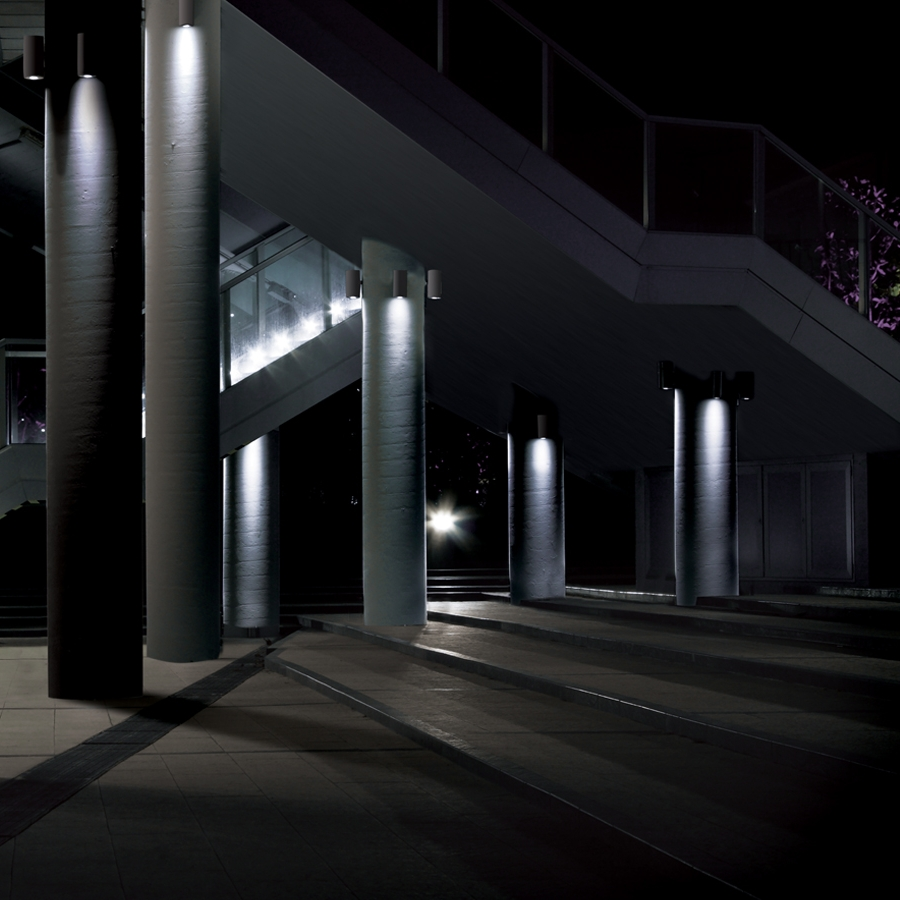 Architectural Outdoor Wall Lighting – Video And Photos Regarding Widely Used Architectural Outdoor Wall Lighting (Gallery 11 of 20)