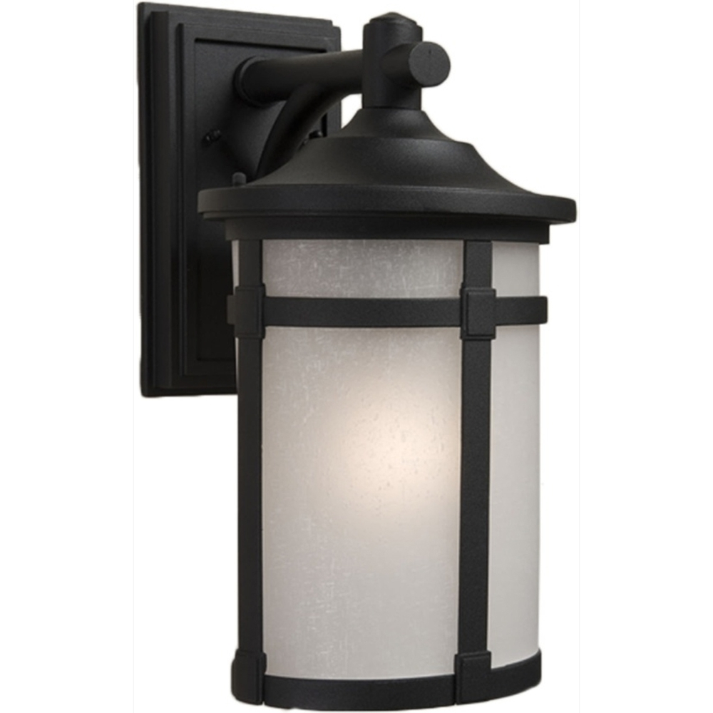 Featured Photo of Arts And Crafts Outdoor Wall Lighting
