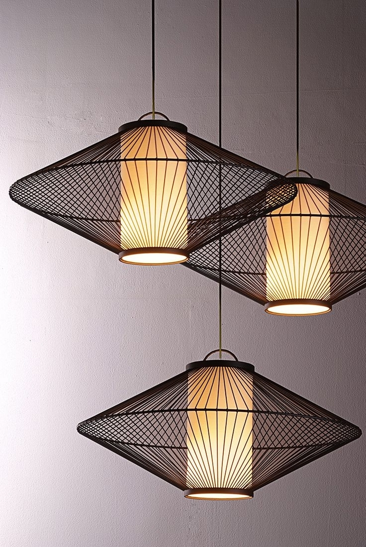 Bali Intended For Well Liked Outdoor Rattan Hanging Lights (View 4 of 20)