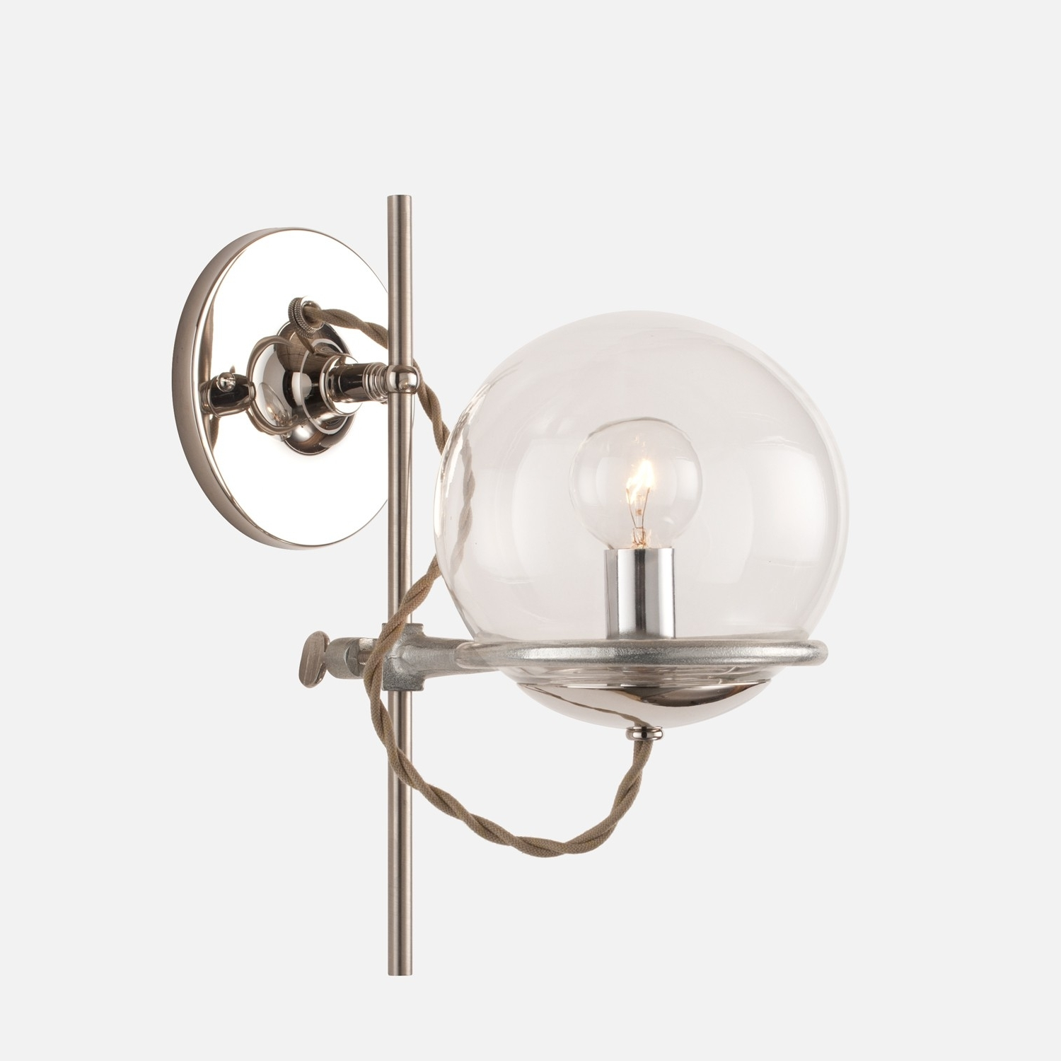Bathrooms Design : 36 Inch Bathroom Light Fixture Home Depot Bath For 2018 Outdoor Wall Lights With Electrical Outlet (View 4 of 20)