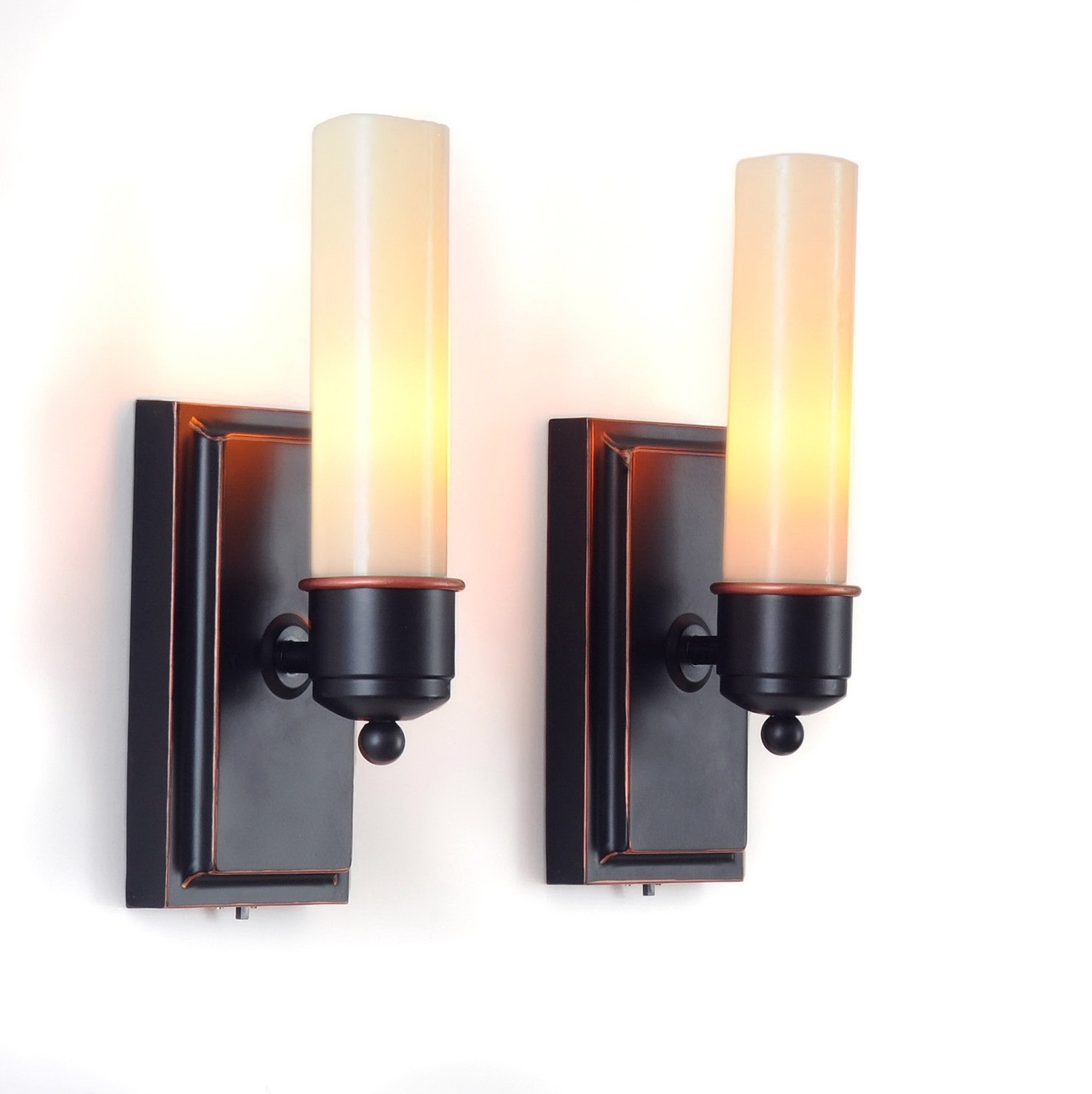 Battery Outdoor Wall Lights – Outdoor Designs Inside Well Liked Battery Outdoor Wall Lighting (View 3 of 20)