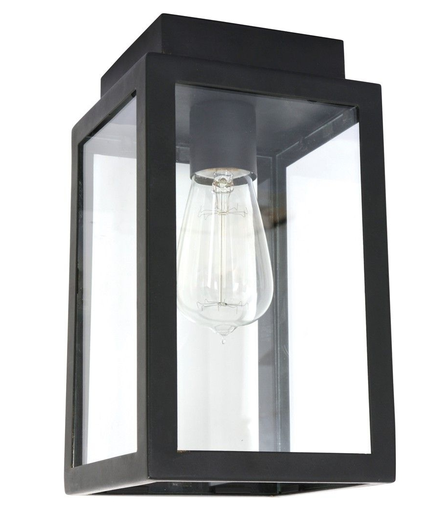 Beacon Lighting – Southampton 1 Light Do It Yourself Exterior In Famous Beacon Outdoor Ceiling Lights (View 1 of 20)