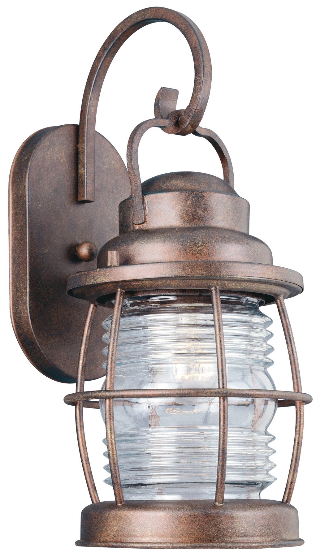 Beacon Outdoor Wall Lighting Intended For Recent Home 90952Gc Beacon Outdoor Wall Lantern (View 14 of 20)