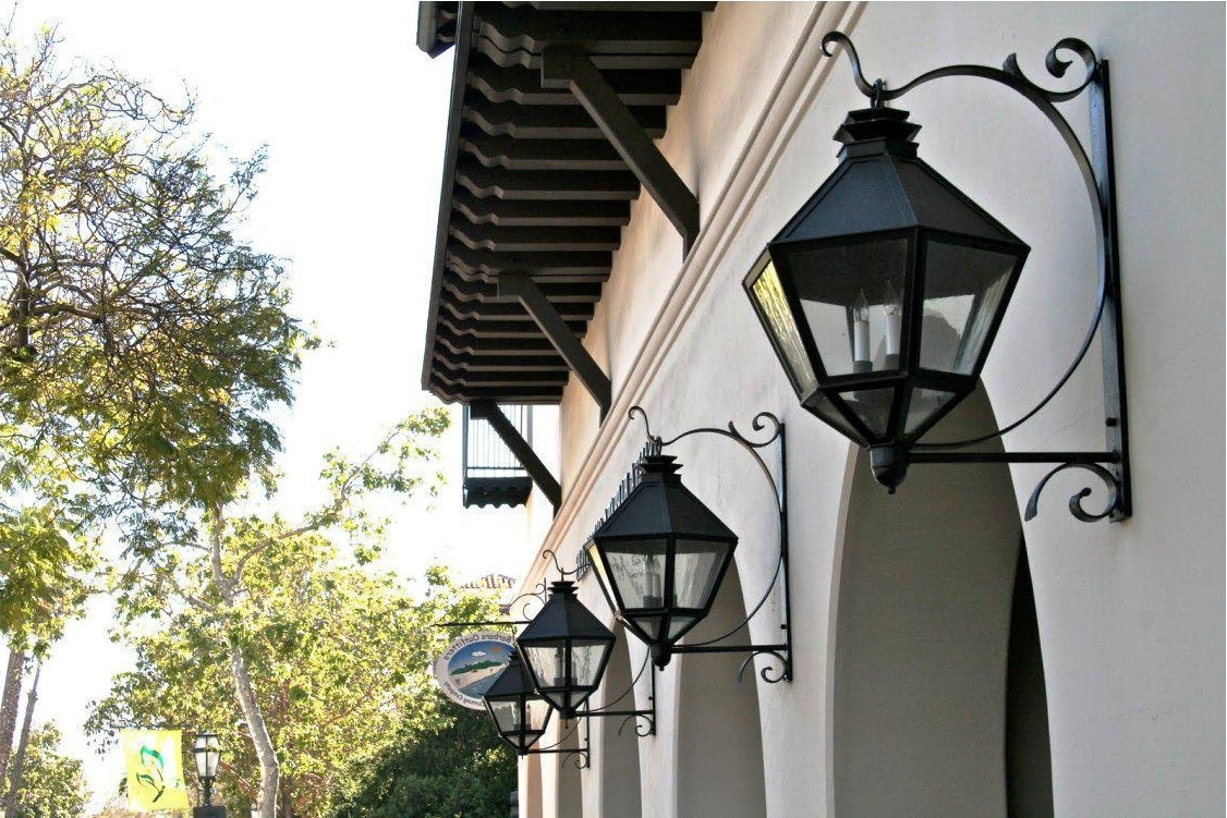 Best And Newest Cool Gas Lanterns With Outdoor Hanging Gas Lanterns (View 3 of 20)