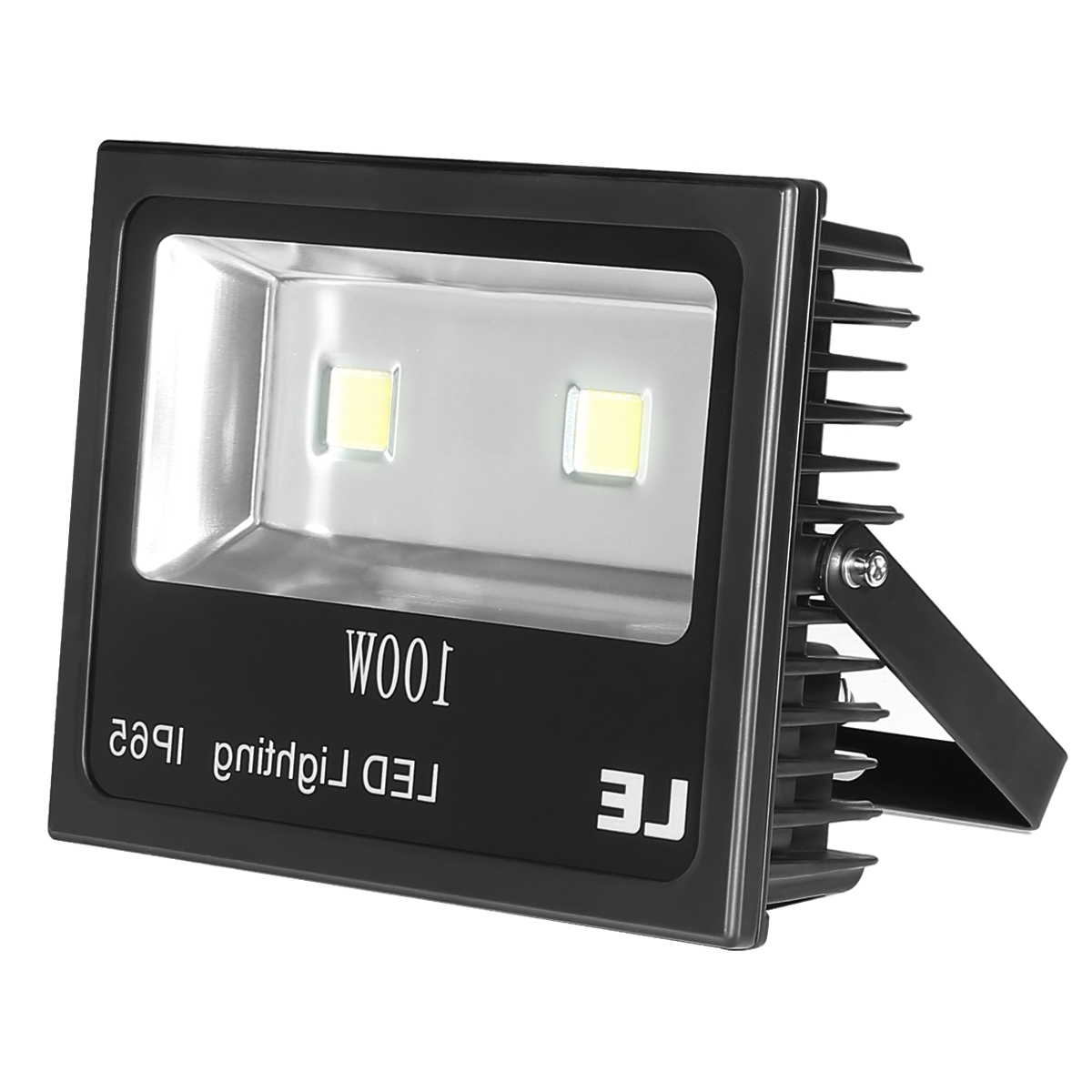 Best And Newest Hanging Outdoor Flood Lights With 100w Led Floodlights, Waterproof 10150lm Outdoor Security Lights (View 17 of 20)