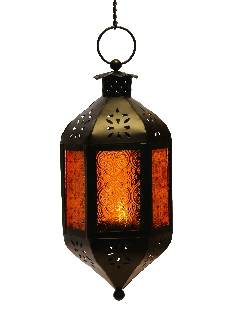 Best And Newest Interior : Hanging Candle Colored Glass Lantern With Bracket Wedding Pertaining To Outdoor Hanging Candle Lanterns At Wholesale (View 2 of 20)