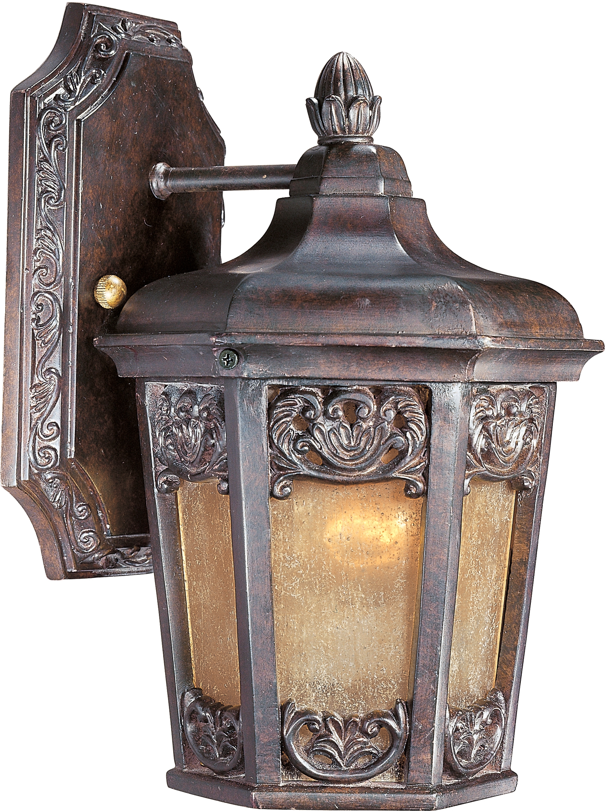 Best And Newest Lexington Vx 1 Light Outdoor Wall Lantern – Outdoor Wall Mount Within Outdoor Wall Lighting At Houzz (View 2 of 20)