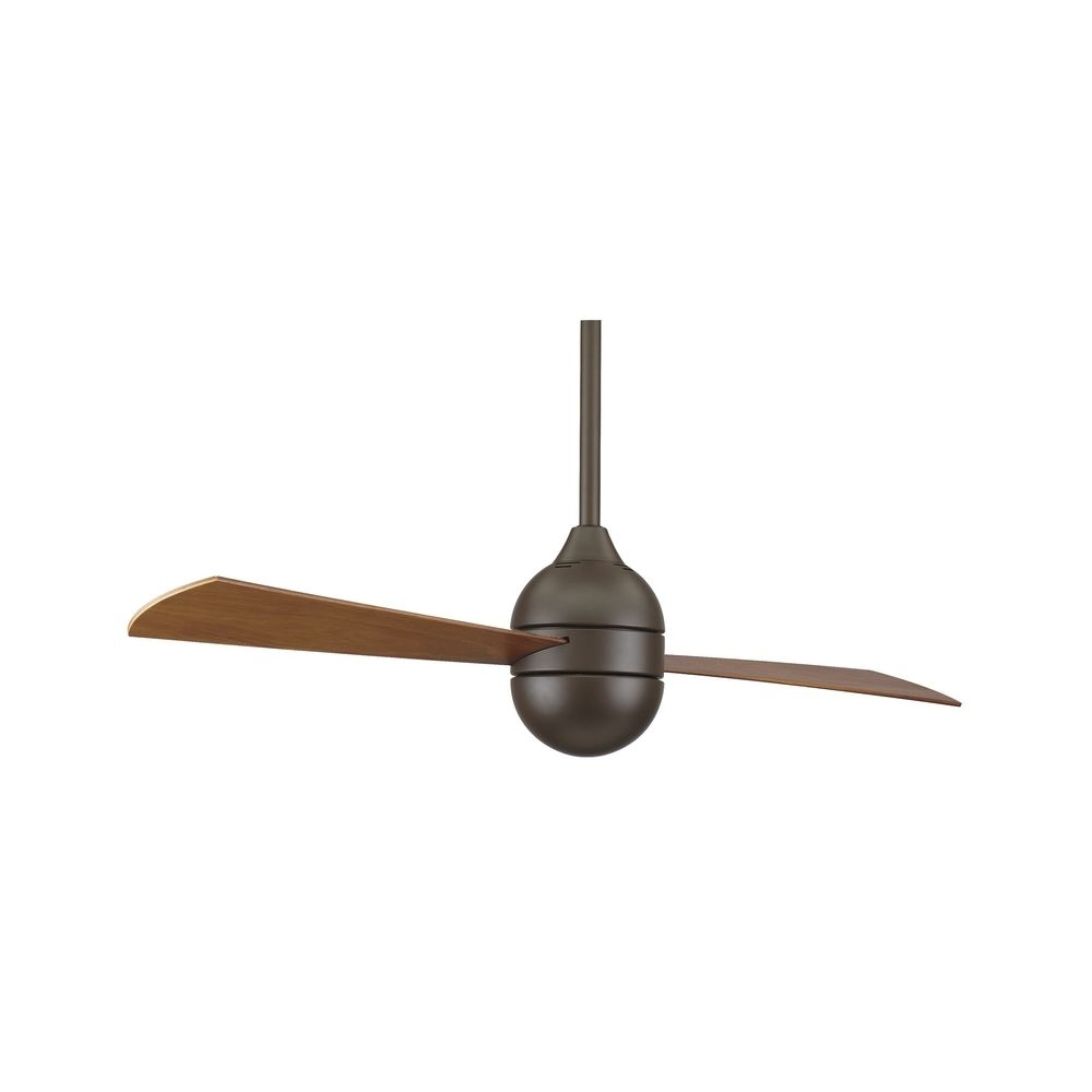 Best And Newest Outdoor Ceiling Fans With Flush Mount Lights Within Uncategorized. 30 Ceiling Fans No Lights: Ceiling Fans No Lights Fan (Gallery 20 of 20)