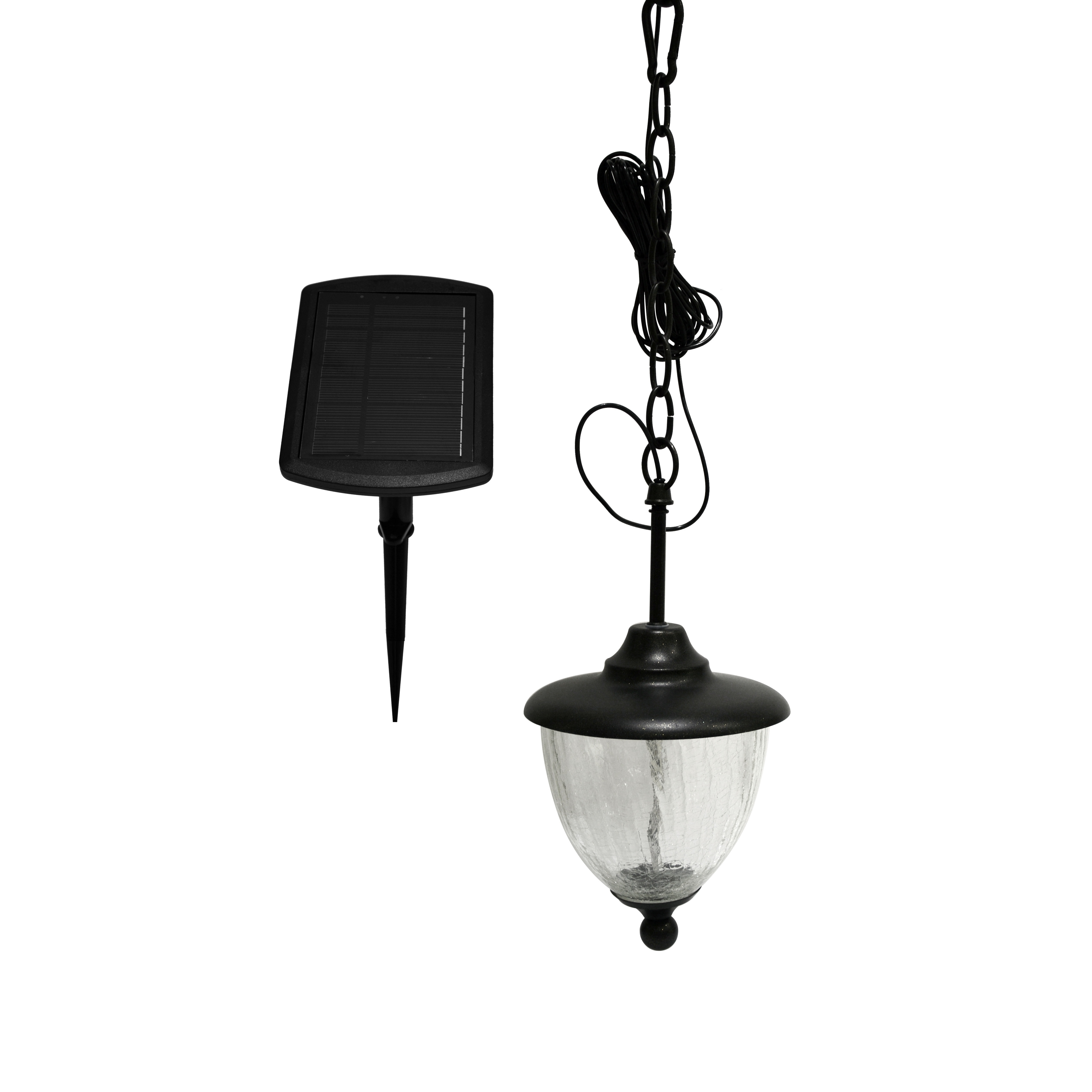 Best And Newest Outdoor Hanging Lights Wayfair Remington Lantern ~ Loversiq For Modern Solar Garden Lights At Wayfair (View 1 of 20)