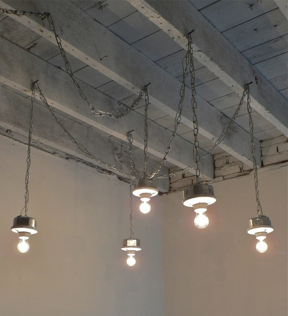 Best And Newest Outdoor Hanging Plug In Lights Within Chandeliers : Outdoor Plug In Lighting Chandelier Awesome Hanging (Gallery 3 of 20)
