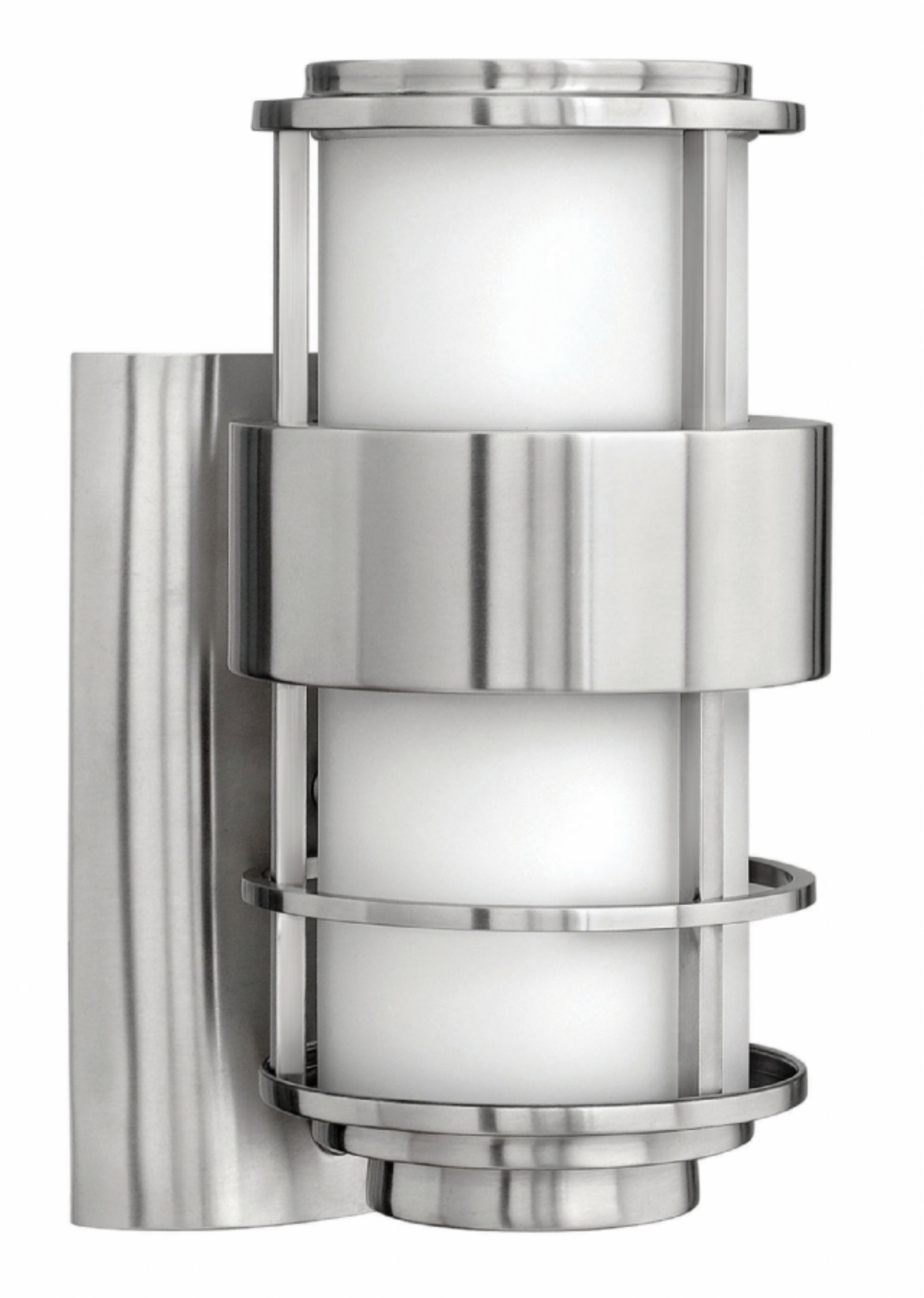 Best And Newest Stainless Steel Saturn > Exterior Wall Mount For Stainless Steel Outdoor Ceiling Lights (View 2 of 20)