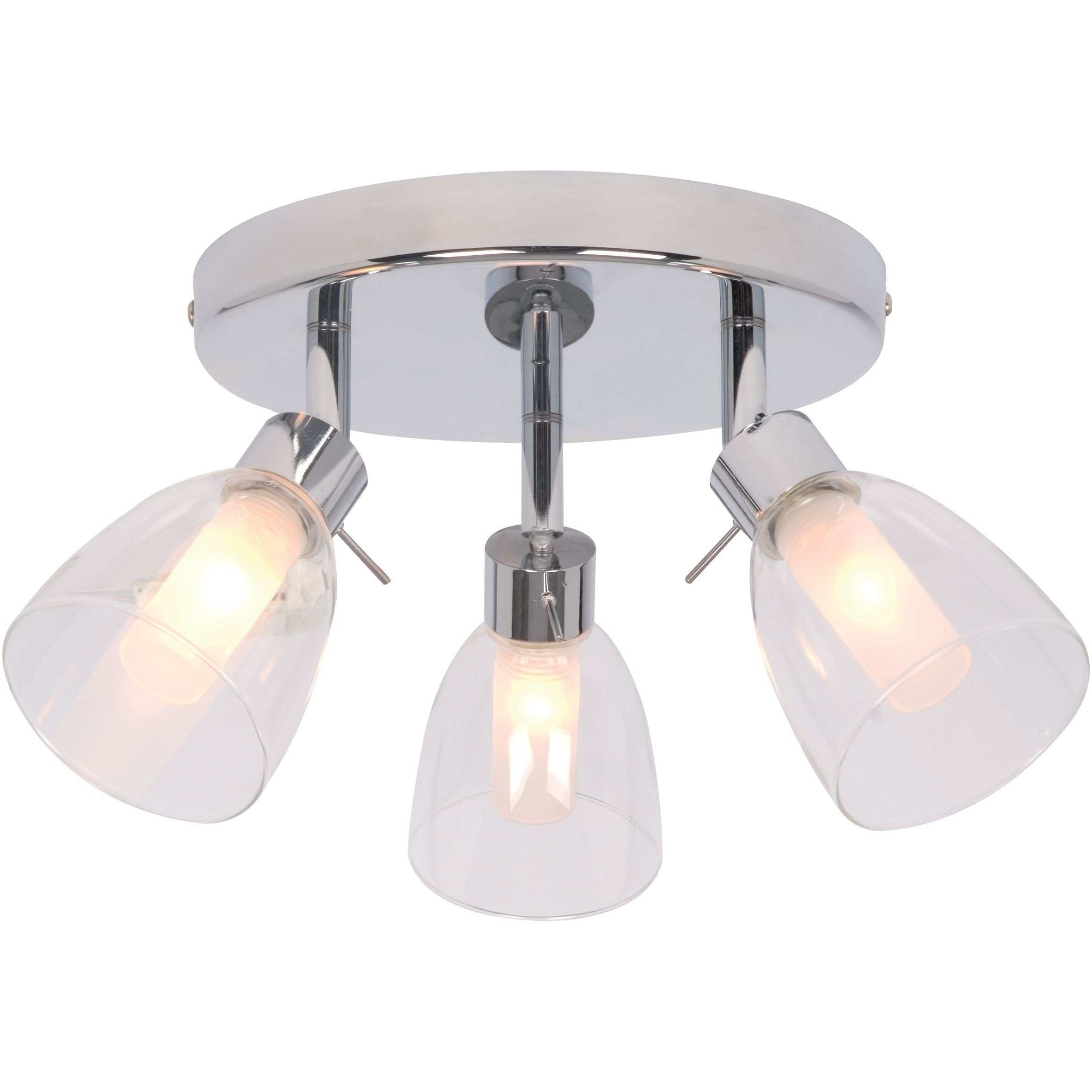 Best And Newest Steampunk Ceiling Light Elegant Lightsb&q G9 Halogen Bathroom Within Outdoor Ceiling Lights At B&q (View 4 of 20)
