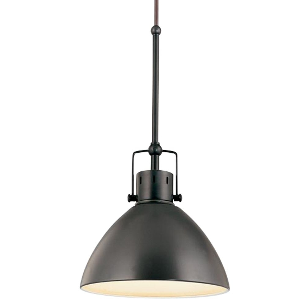 Best And Newest Vintage, Retro & Industrial Style Lighting (View 2 of 20)