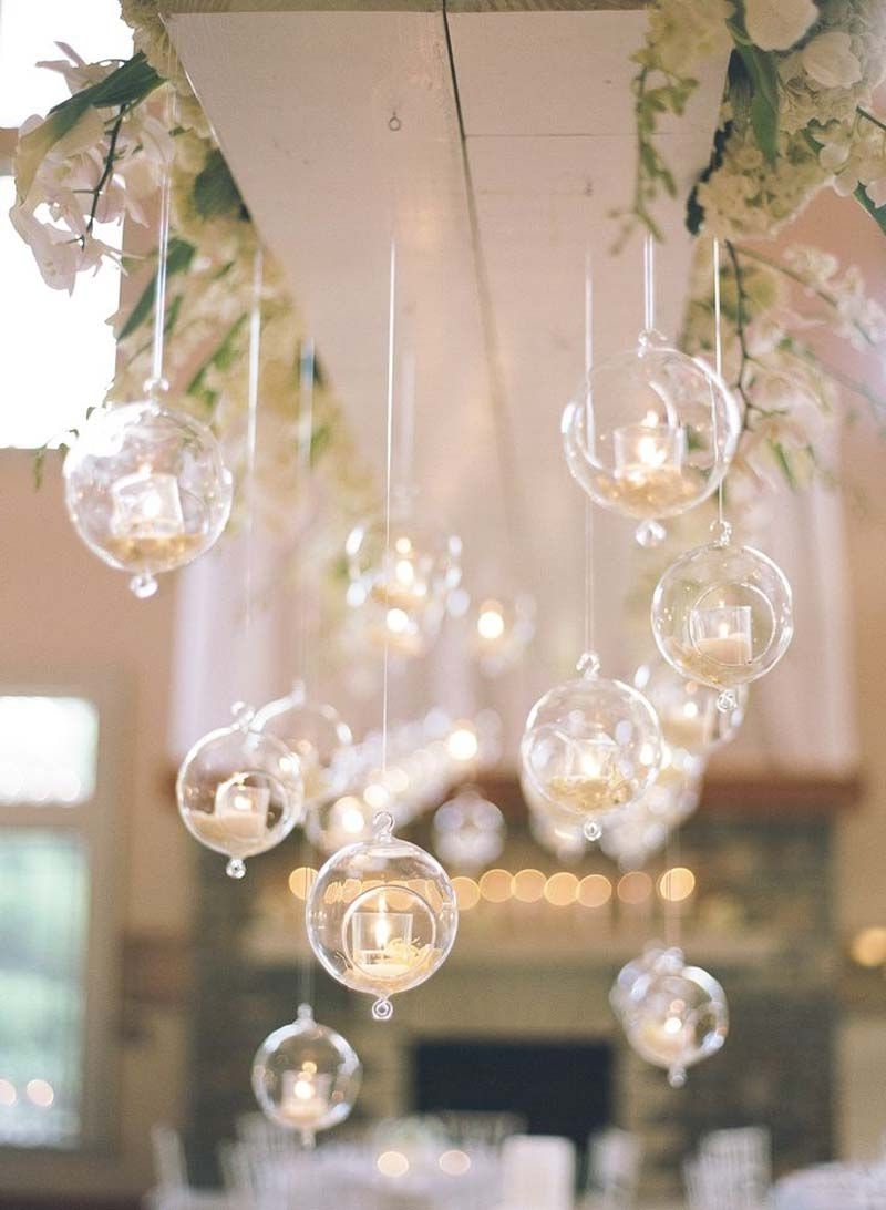 Best And Newest Wonderful Wedding Candle Ideas That You Will Adore (View 13 of 20)