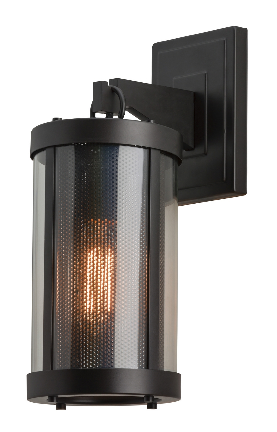 Best Contemporary Outdoor Lighting (Reviews/ratings/prices) Throughout Most Recently Released Contemporary Outdoor Lighting Sconces (View 1 of 20)