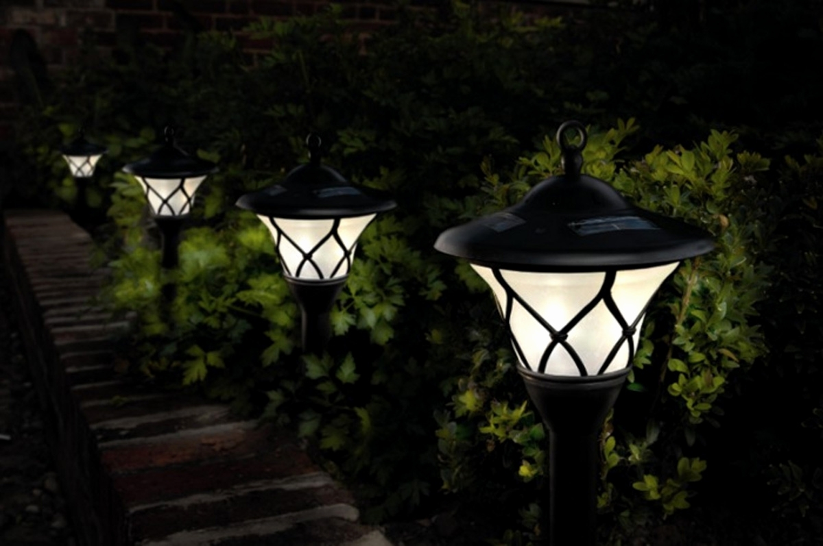 Best Home Template Regarding Most Recently Released Solar Powered Outdoor Lights (View 1 of 20)