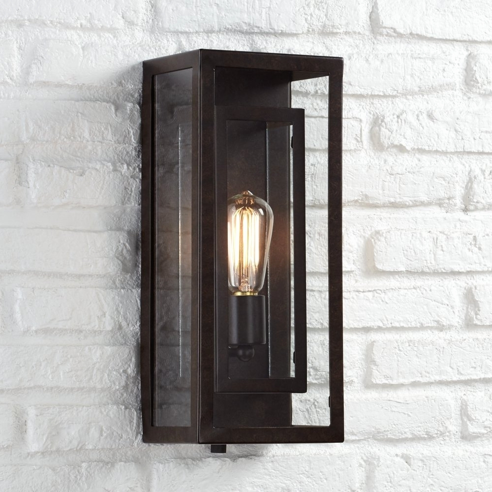 Best Home Template Regarding Outdoor Wall Lighting At Amazon (View 10 of 20)