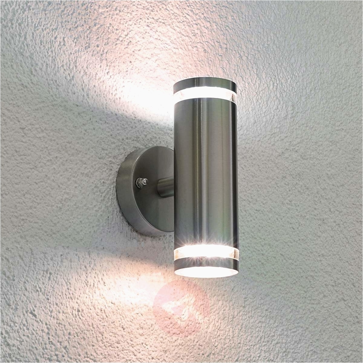 Featured Photo of Best Outdoor Wall Led Lights