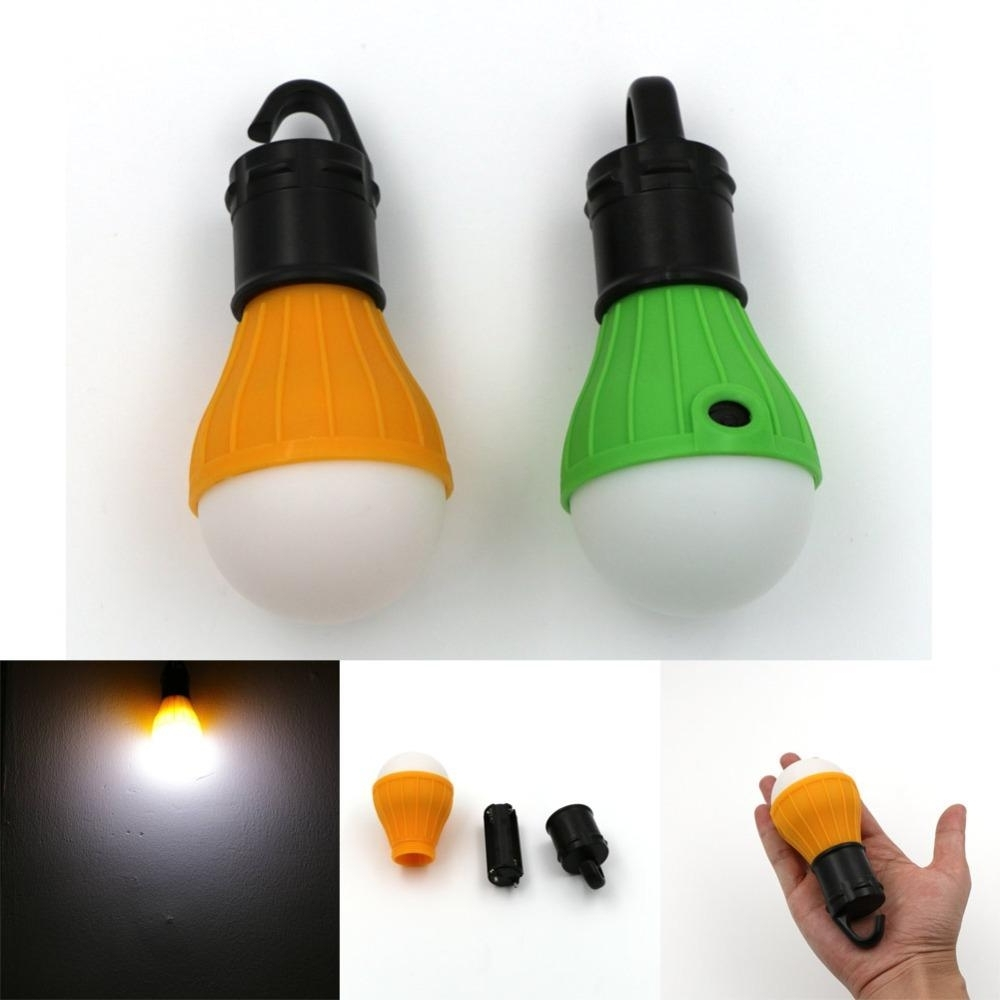 Best Wholesale Night Lights Portable Outdoor Hanging Led Lantern Inside Current Outdoor Hanging Lights For Campers (Gallery 1 of 20)