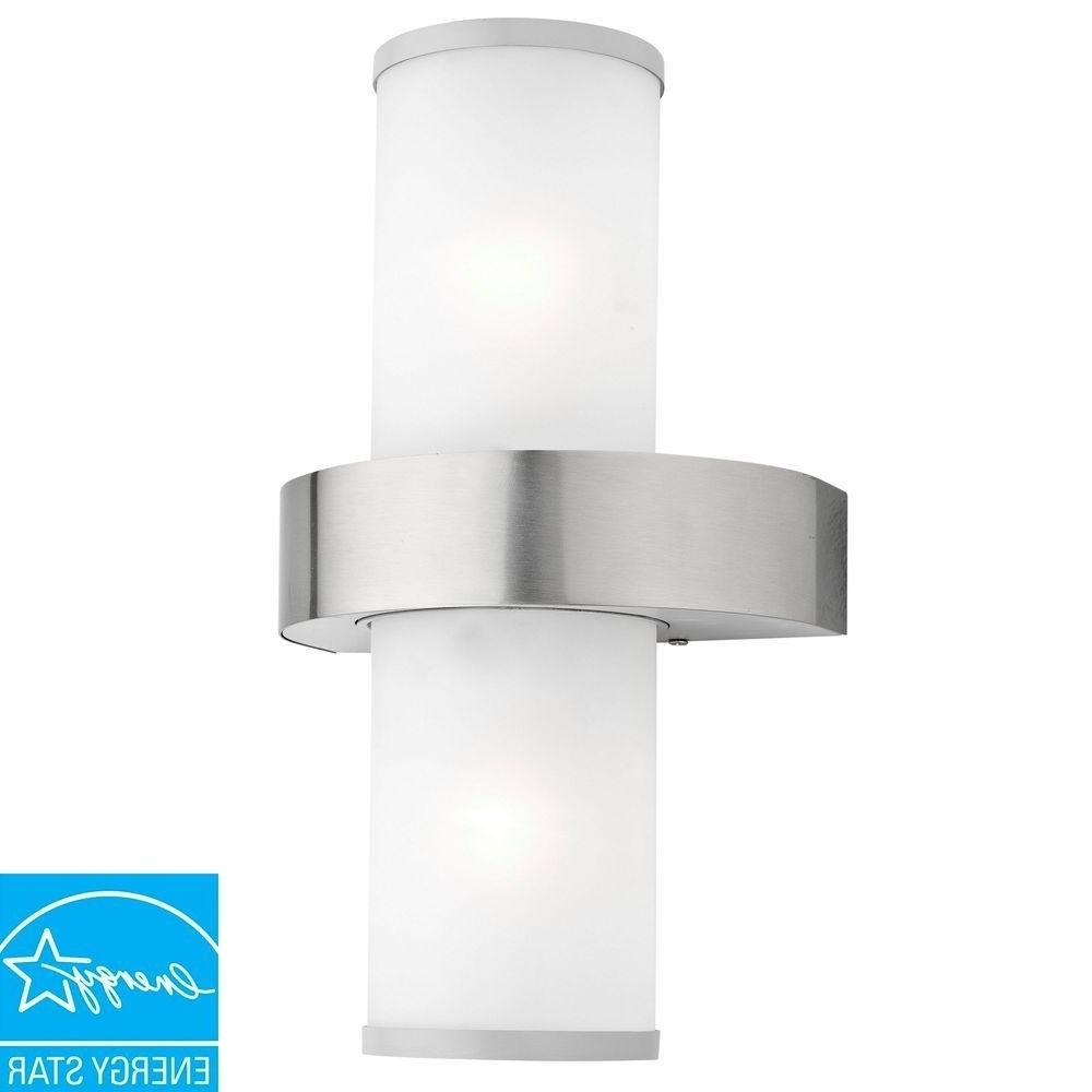 [%Beverly 2 Light Silver Outdoor Wall Mount Lamp [20645A] – $44.08 Within Most Recently Released Eglo Outdoor Lighting|Eglo Outdoor Lighting Regarding 2019 Beverly 2 Light Silver Outdoor Wall Mount Lamp [20645A] – $44.08|Most Recent Eglo Outdoor Lighting For Beverly 2 Light Silver Outdoor Wall Mount Lamp [20645A] – $44.08|Latest Beverly 2 Light Silver Outdoor Wall Mount Lamp [20645A] – $ (View 1 of 20)