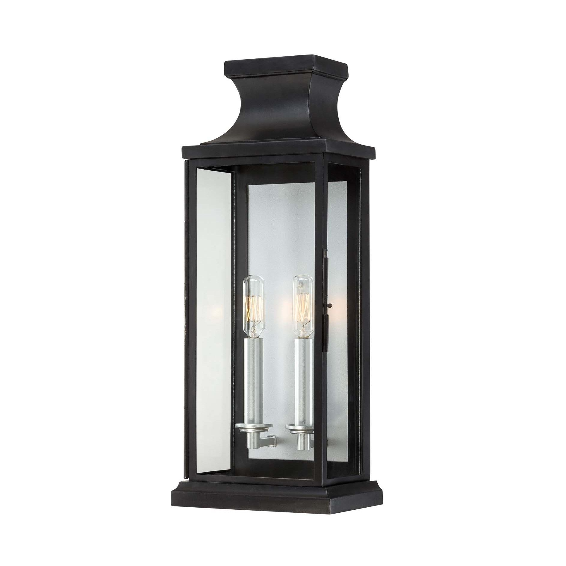 Big Outdoor Wall Lighting Regarding Trendy Shop Wayfair For Outdoor Wall Lighting To Match Every Style And (View 15 of 20)