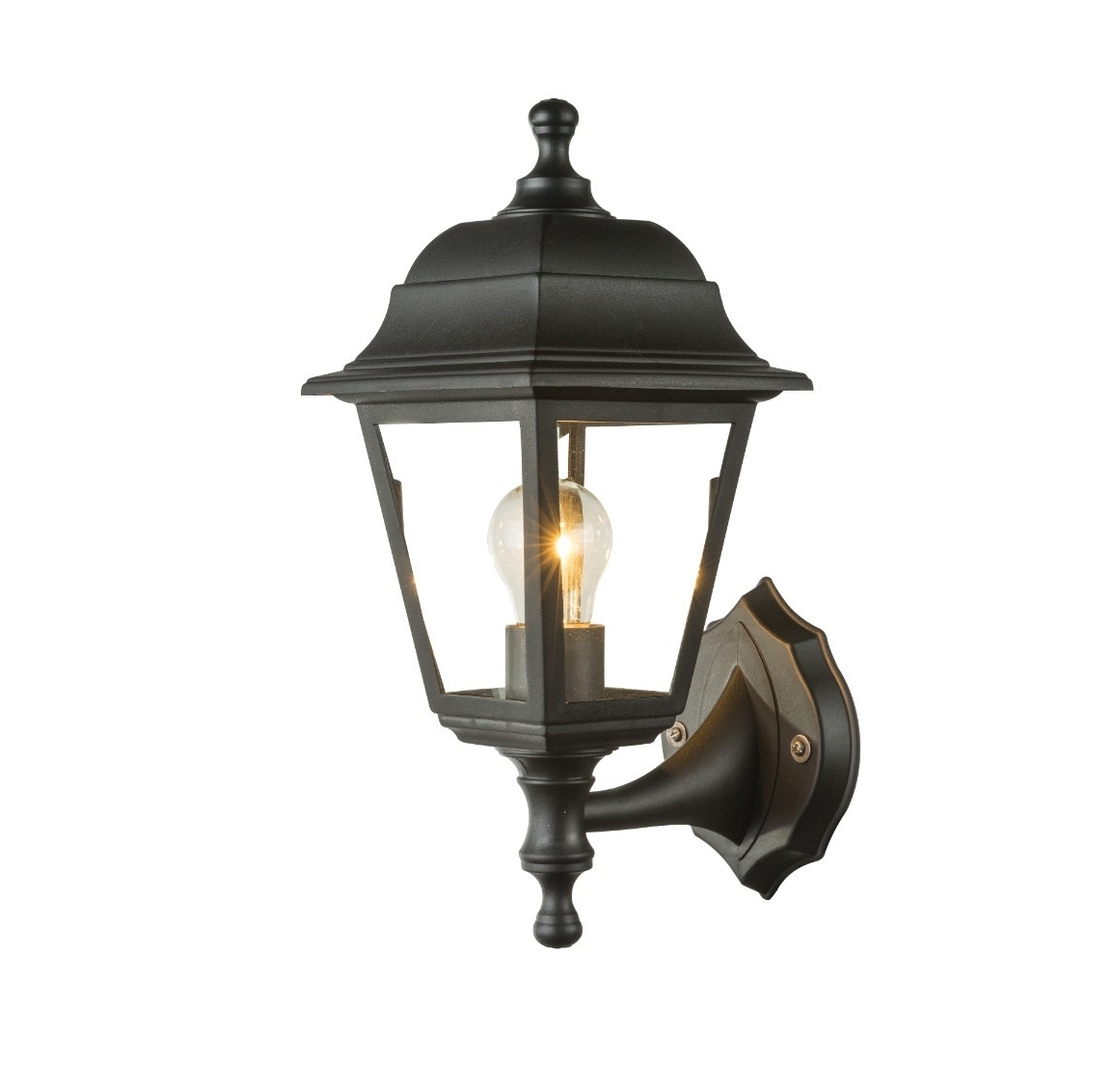 Big Outdoor Wall Lighting With Most Current Outdoor Wall Light Globo 31885 – Big Selection Of Lights (View 14 of 20)