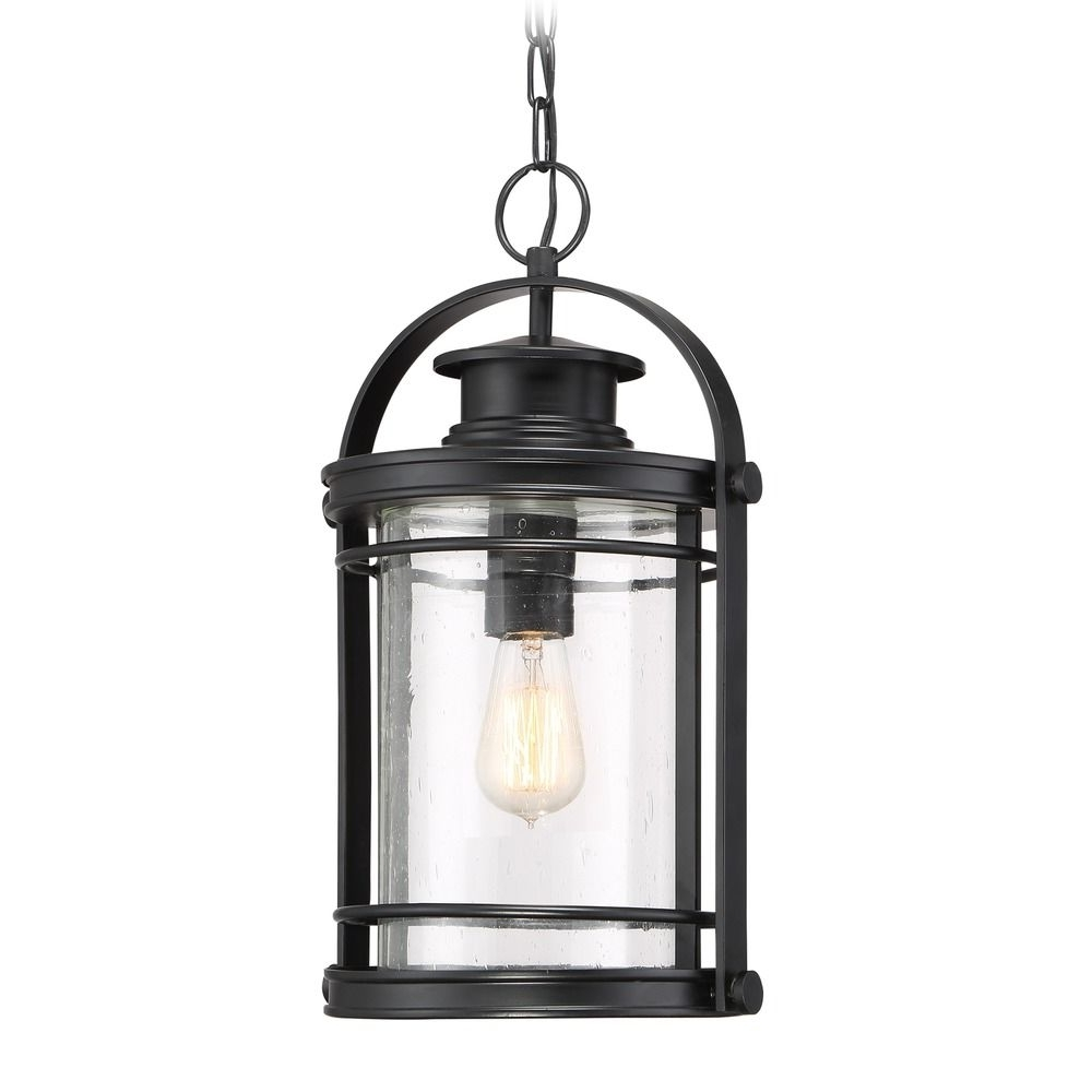 Bkr1910K For Most Up To Date Quoizel Outdoor Hanging Lights (View 2 of 20)