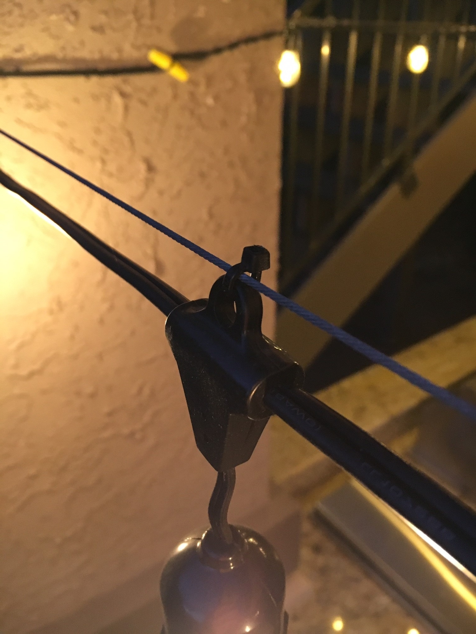 Blog In Favorite Hanging Outdoor Lights With Wire (View 5 of 20)
