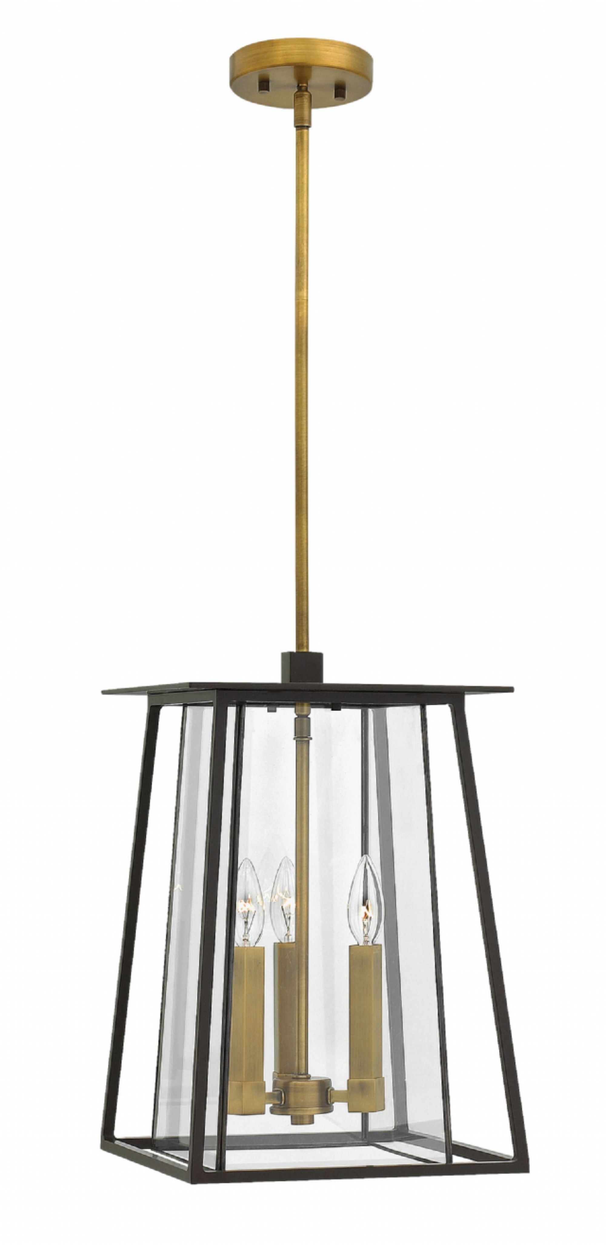 Buckeye Bronze Walker > Exterior Ceiling Mount Within Well Liked Hinkley Outdoor Ceiling Lights (View 5 of 20)