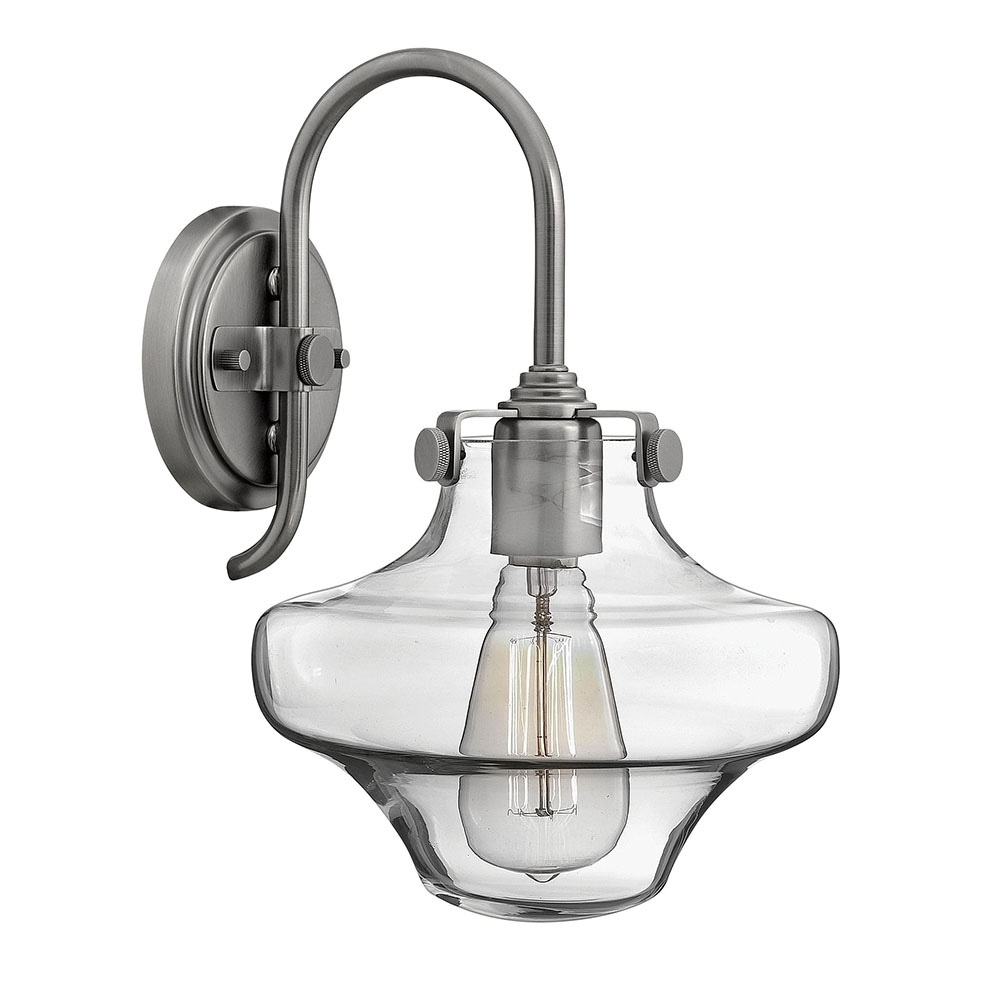 [%Buy The Congress 1 Light Wall Sconce – 3171[Manufacturer Name] Intended For Preferred Brass Porch Hinkley Lighting|Brass Porch Hinkley Lighting Inside Popular Buy The Congress 1 Light Wall Sconce – 3171[Manufacturer Name]|Preferred Brass Porch Hinkley Lighting In Buy The Congress 1 Light Wall Sconce – 3171[Manufacturer Name]|2019 Buy The Congress 1 Light Wall Sconce – 3171[Manufacturer Name] In Brass Porch Hinkley Lighting%] (View 1 of 20)