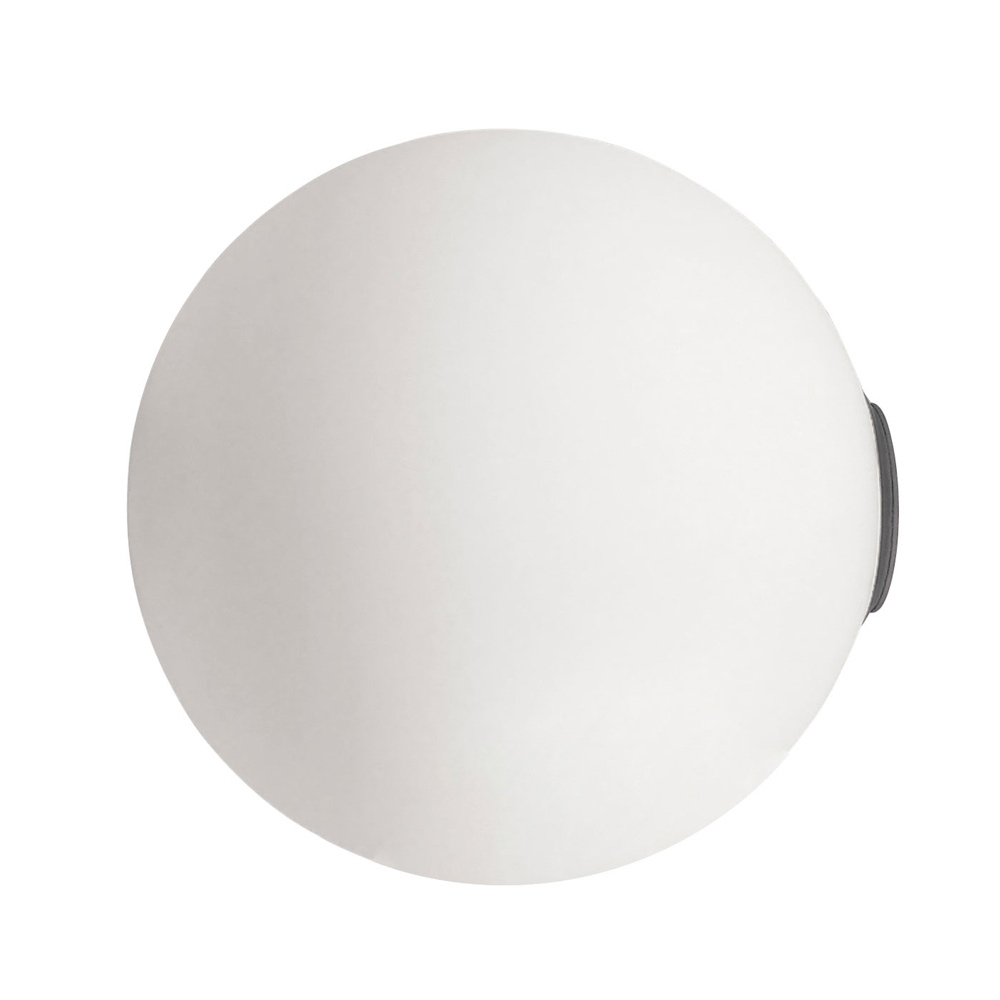 Buy The Dioscuri Medium Indoor/outdoor Wall Sconce Intended For Well Liked Globe Outdoor Wall Lighting (View 8 of 20)