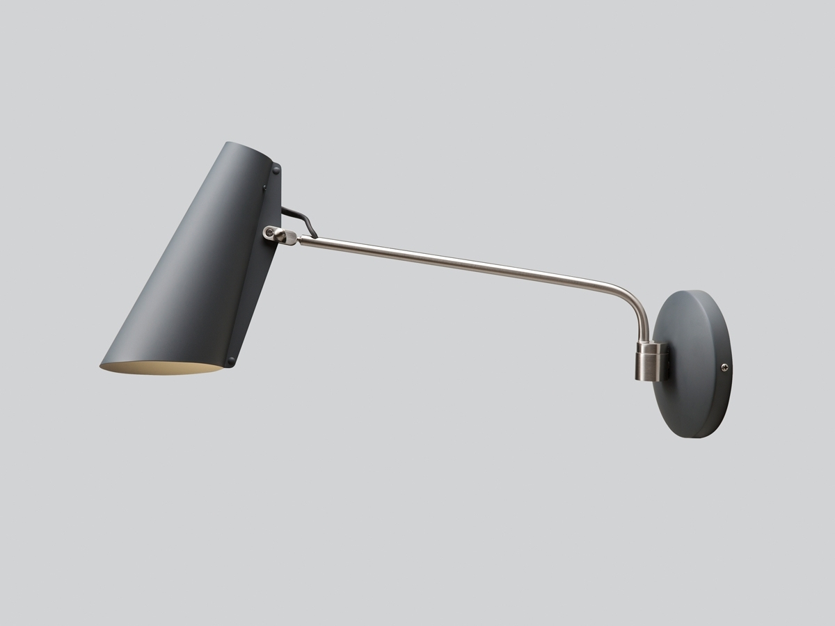 Buy The Northern Birdy Short Wall Light At Nest.co (View 2 of 20)